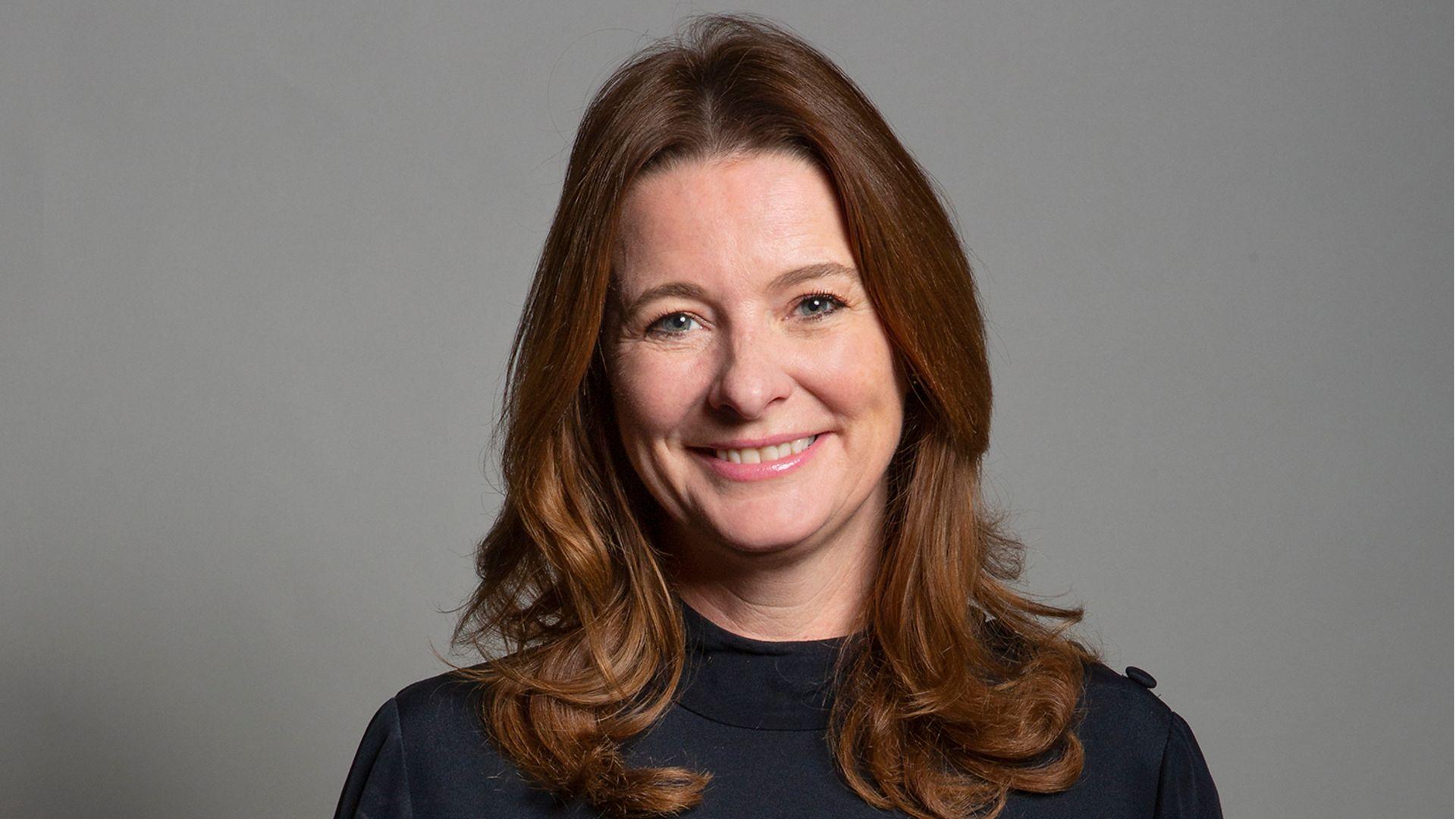 Skills minister Gillian Keegan - Credit: Parliament.uk