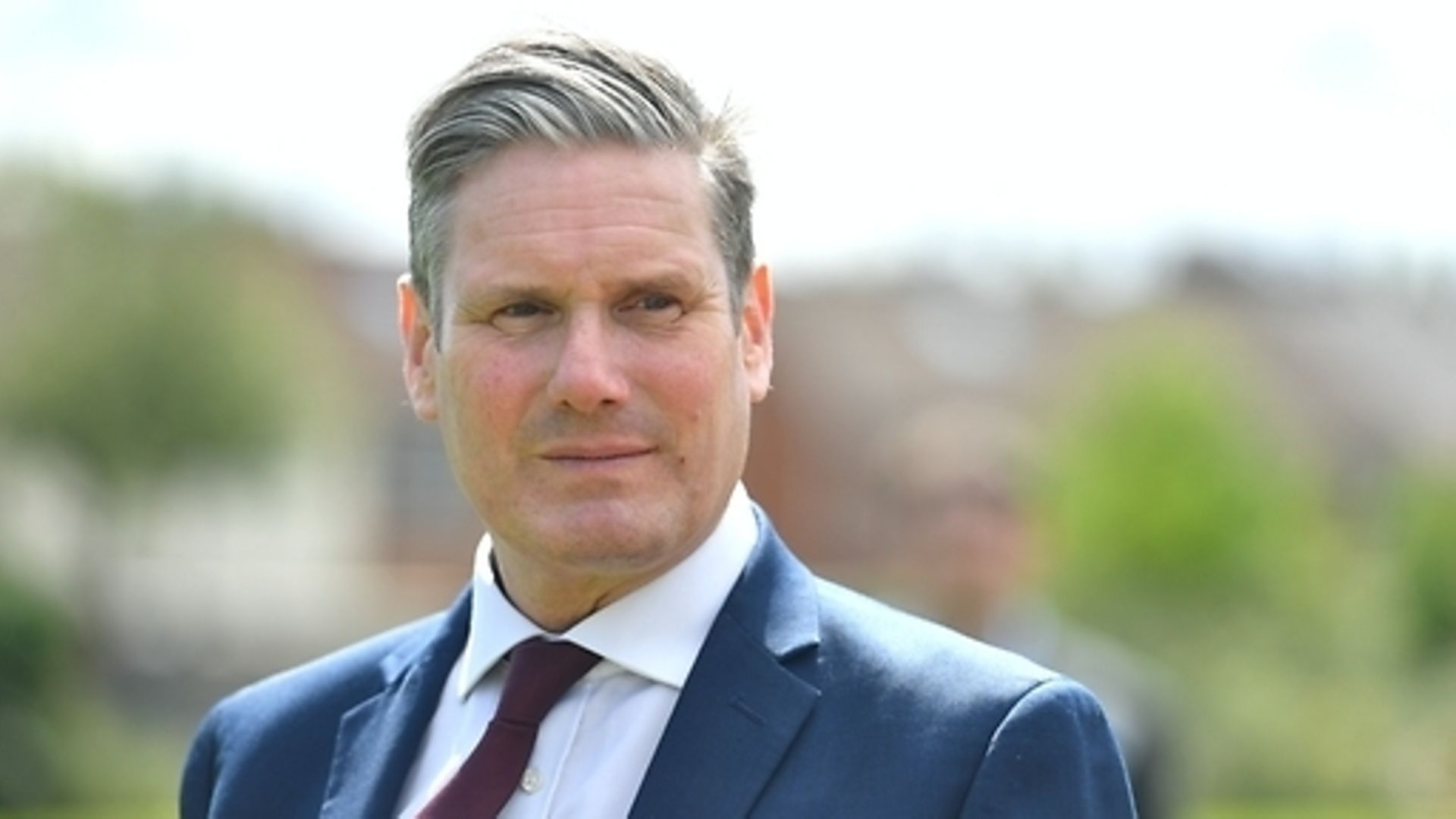 Labour Party leader Keir Starmer - Credit: PA