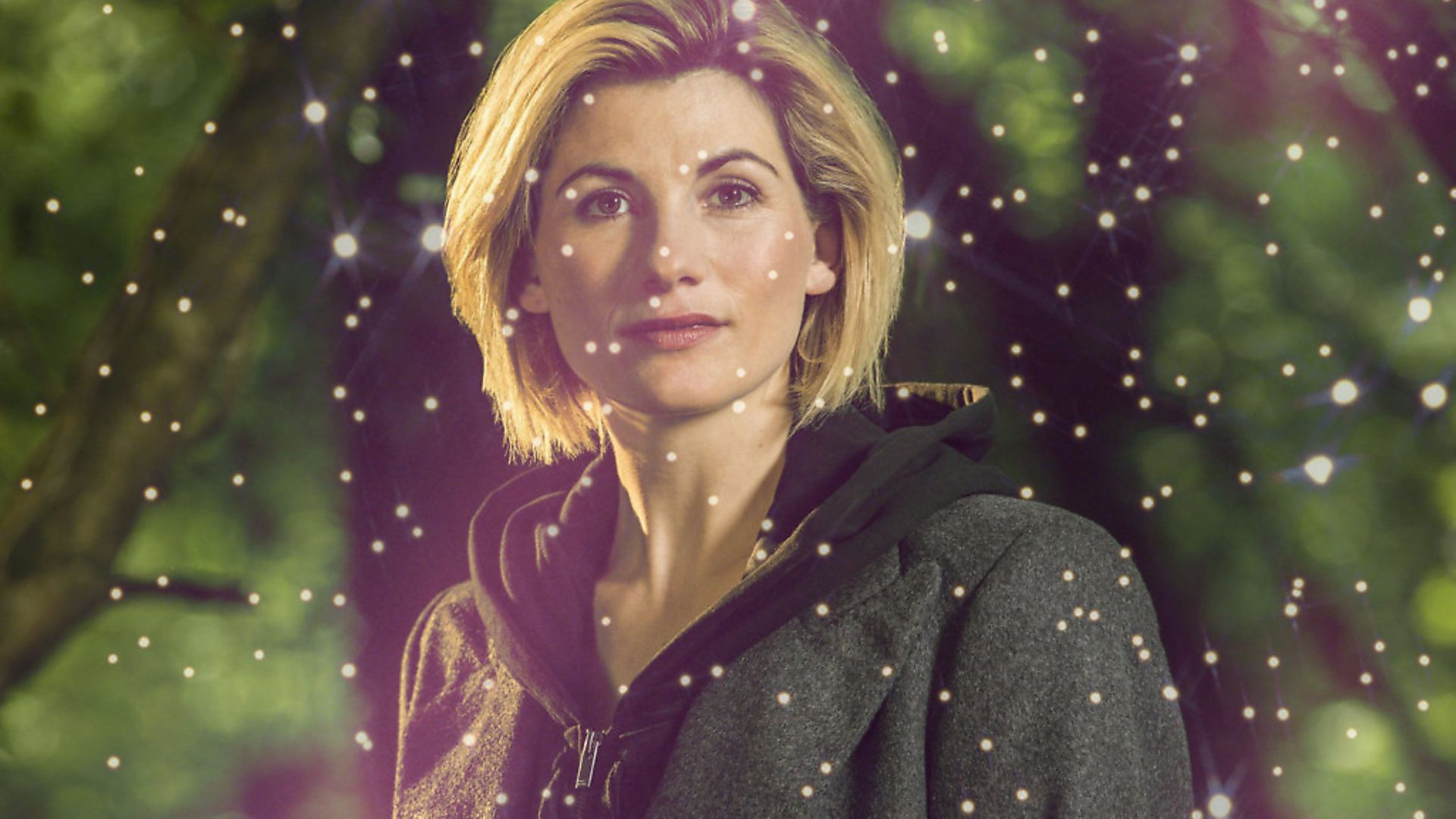 Jodie Whittaker will become the first woman to play the Time Lord in Doctor Who - Credit: PA