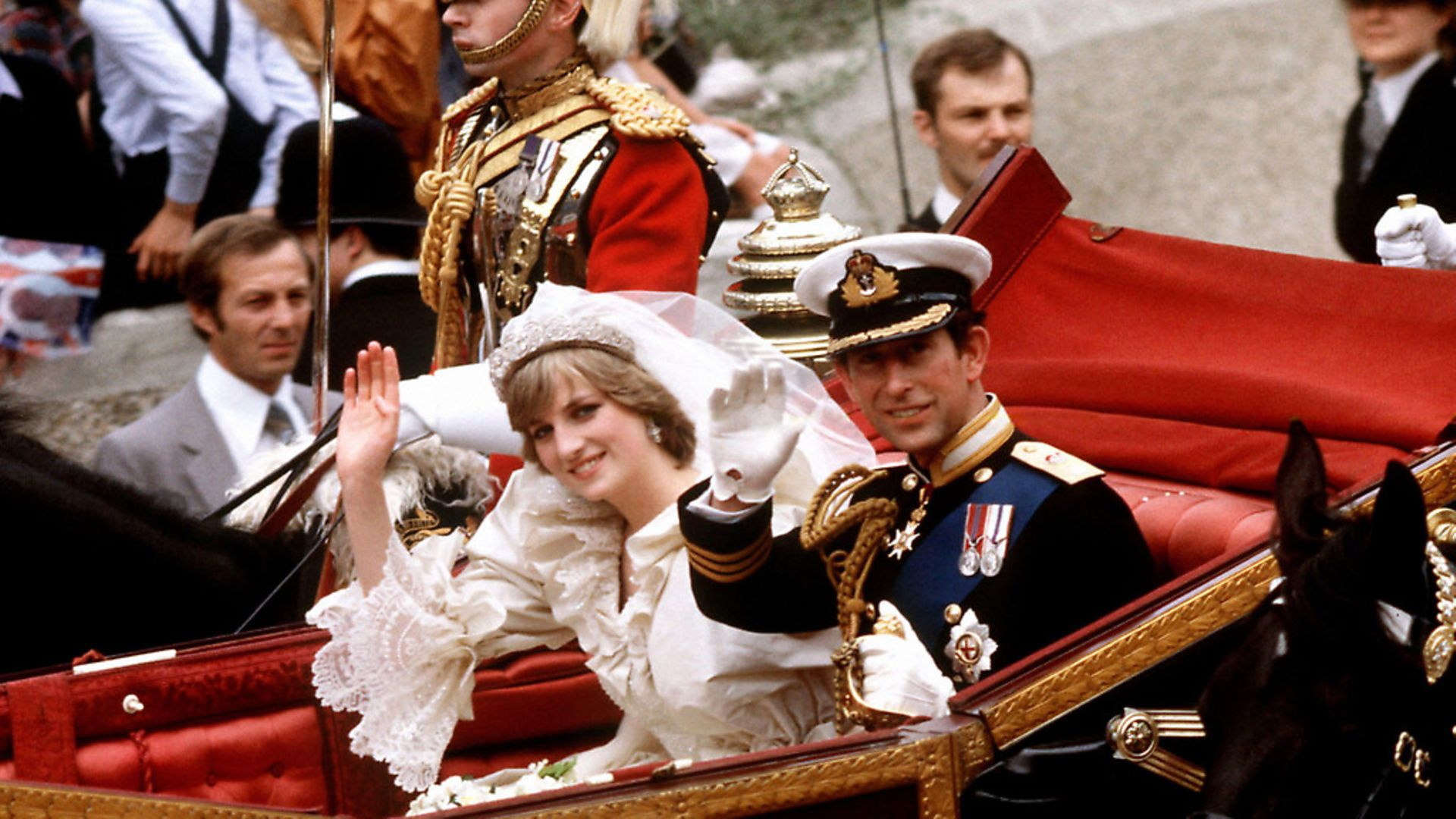 Princess Diana has been featured as one of 2017s worst Brexiteers. Picture: PA Images. - Credit: PA Archive/PA Images