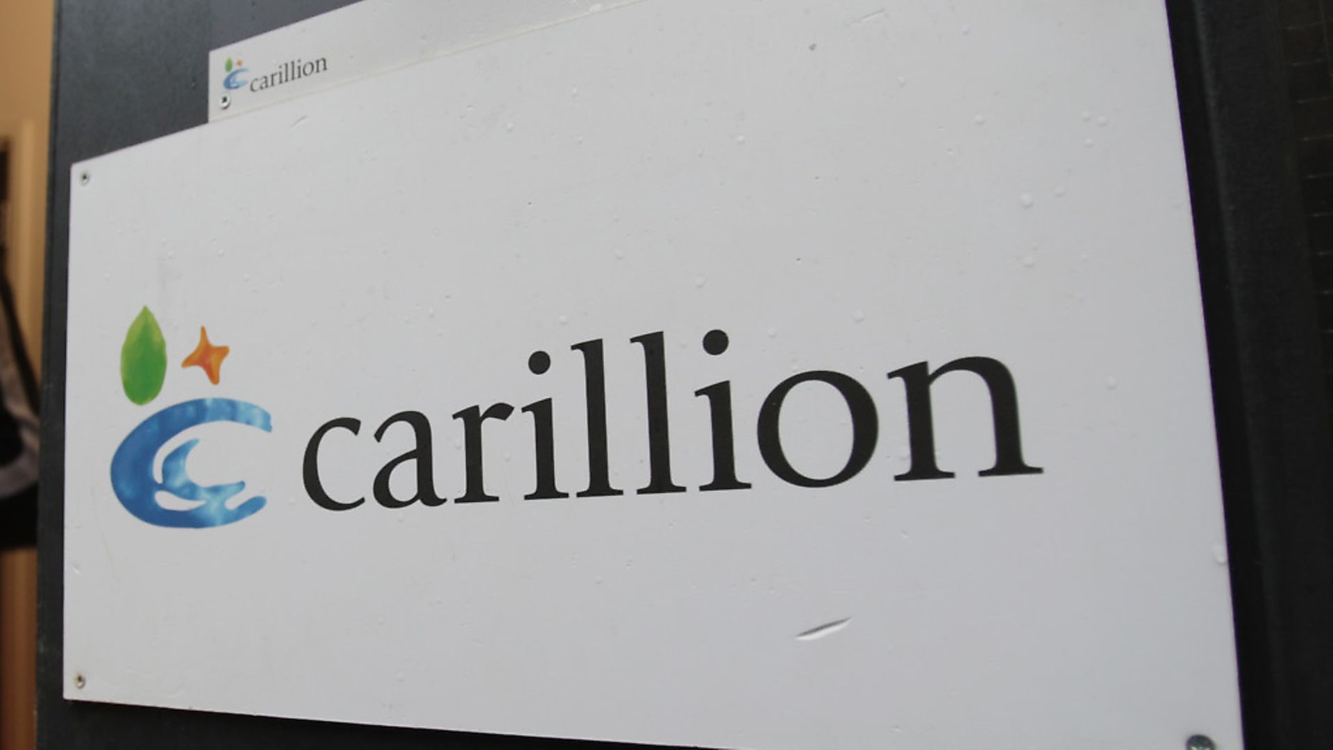 The real lessons from the collapse of Carillion are being missed says Angela Jameson. Photo: Yui Mok/PA Wire - Credit: PA
