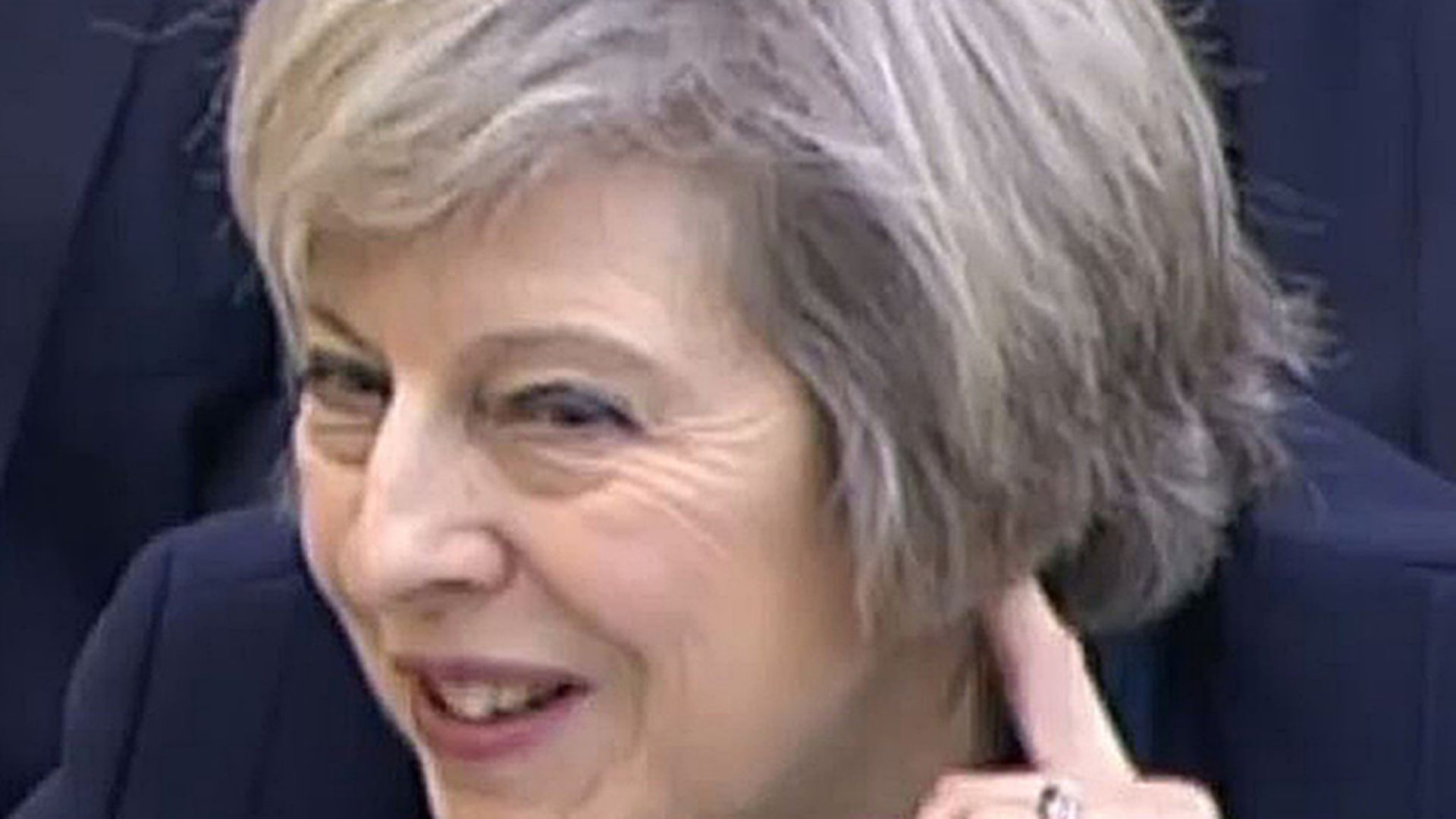 Prime Minister Theresa May gives evidence to the Commons Liaison Committee in Portcullis House, London, where she will be pressed to give further details about her plans for Brexit. Photograph: PA Images. - Credit: PA Wire/PA Images
