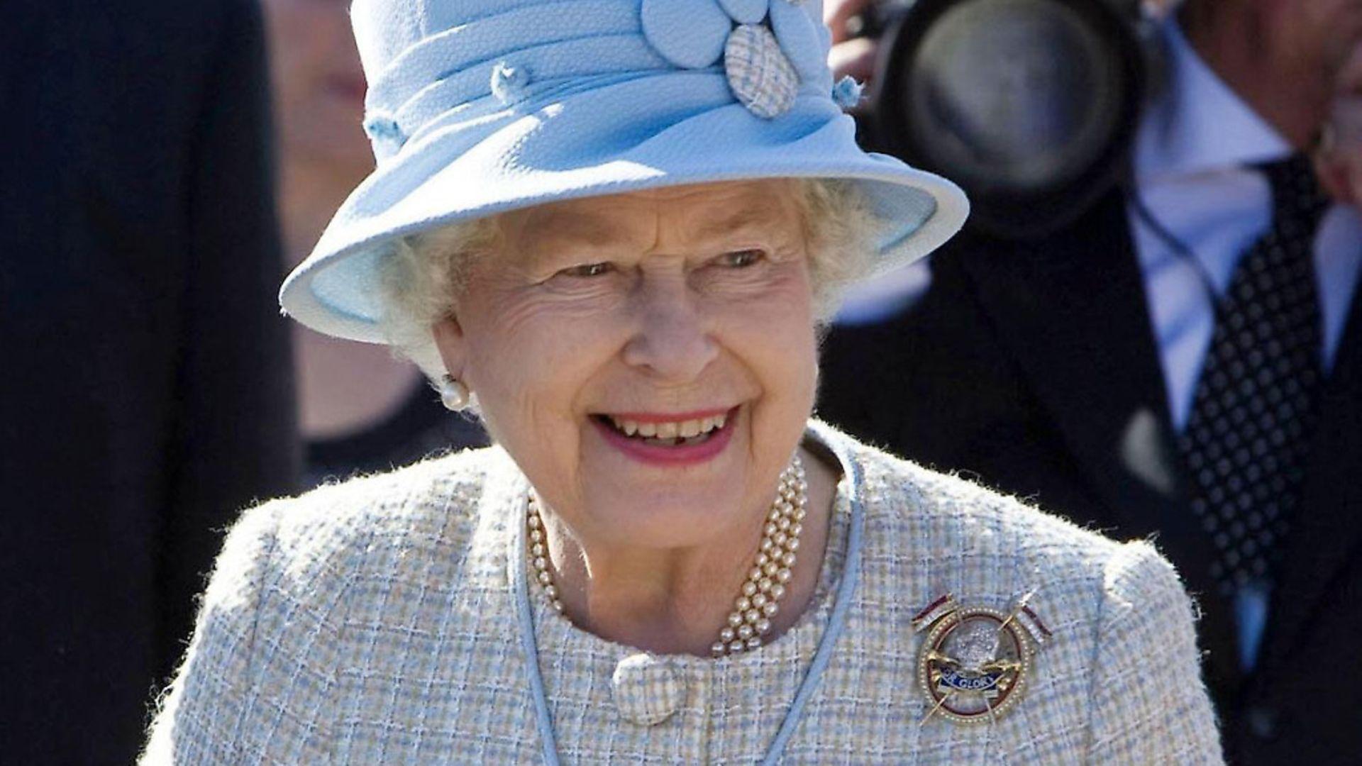 Britain's Queen Elizabeth II - Credit: PA Archive/PA Images