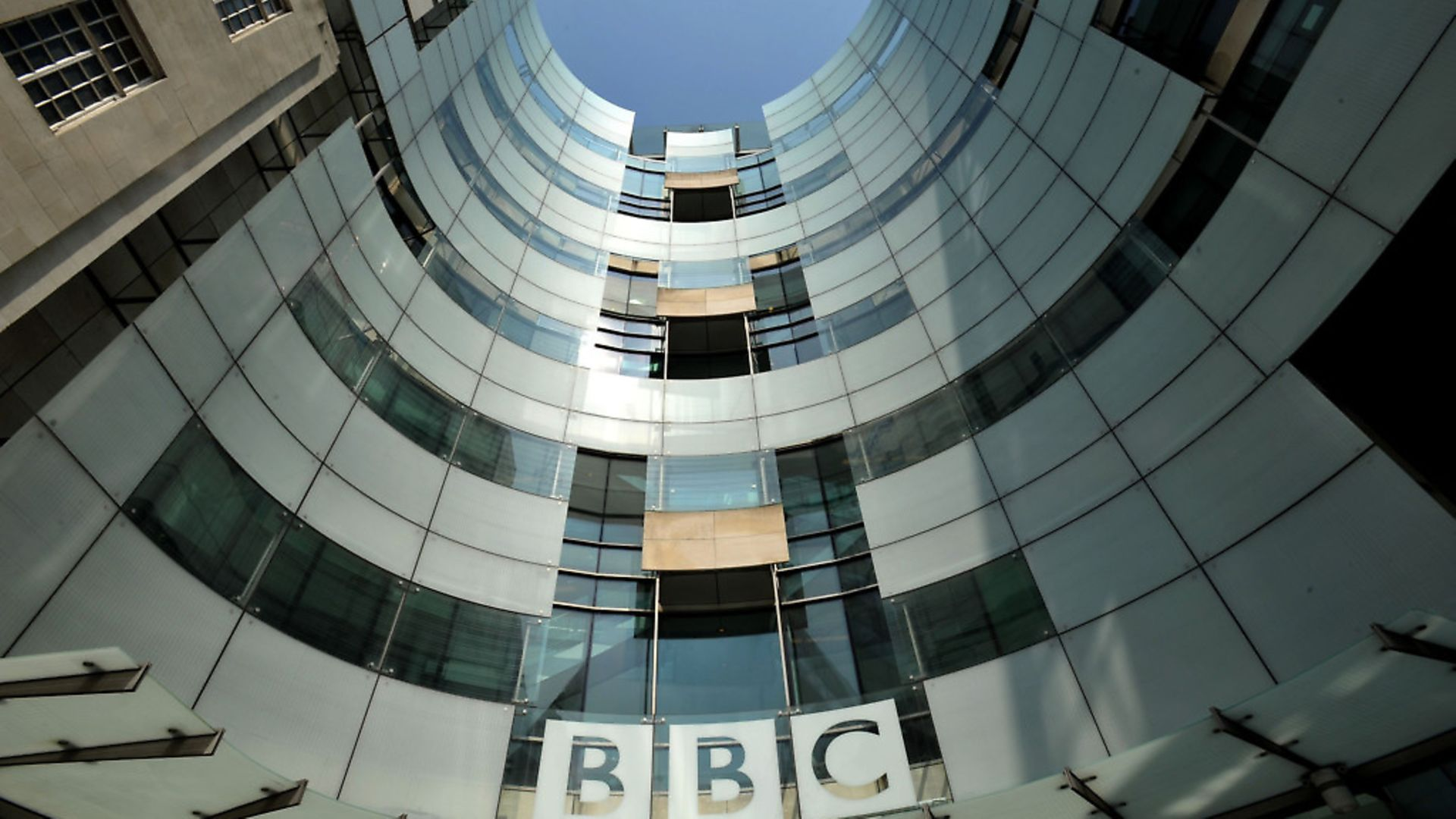 BBC Broadcasting House in Portland Place, London. Picture: Nick Ansell/PA Wire/PA Images - Credit: PA Wire/PA Images