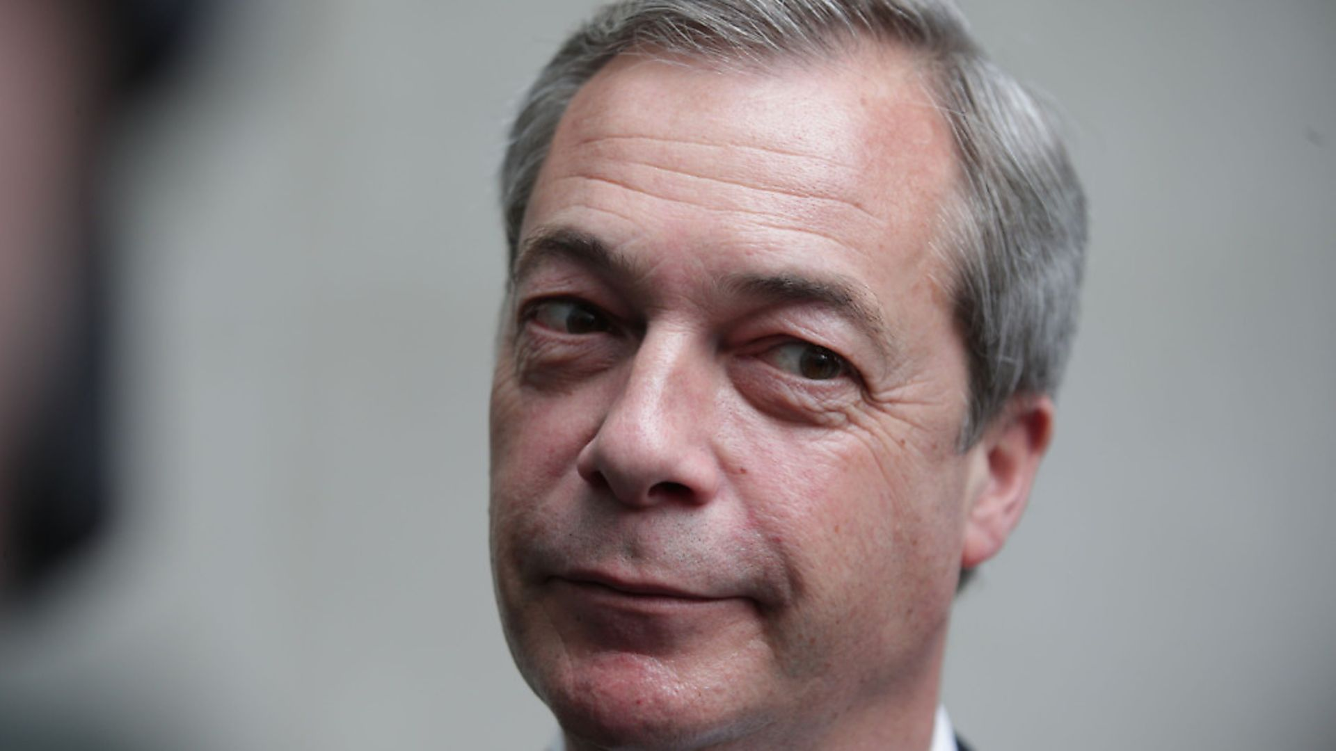 Nigel Farage - Credit: PA Archive/PA Images