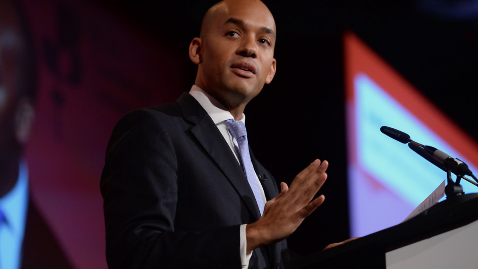 Labour MP Chuka Umunna. Picture: Anthony Devlin/PA Archive/PA Images - Credit: PA Archive/PA Images