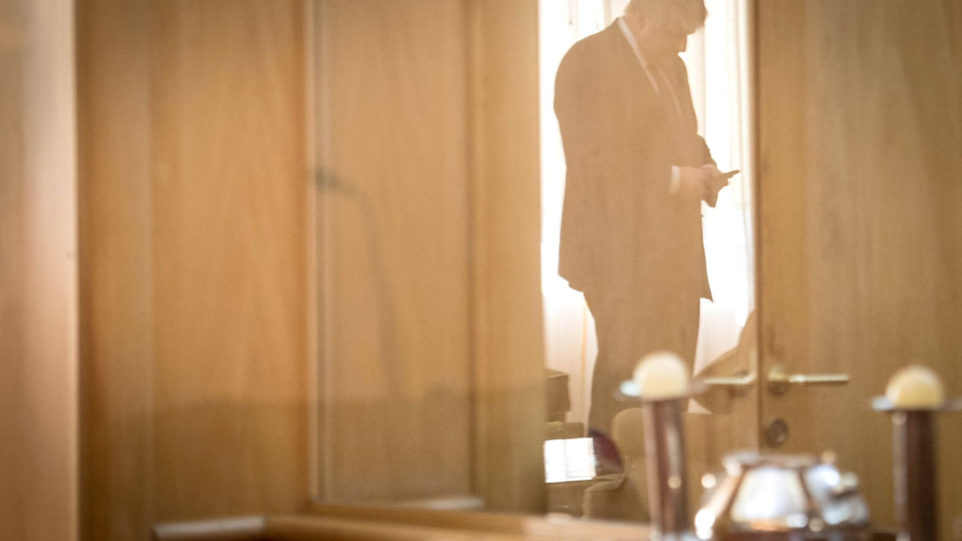 Former foreign secretary Boris Johnson Photo: PA / Stefan Rousseau - Credit: PA Wire/PA Images