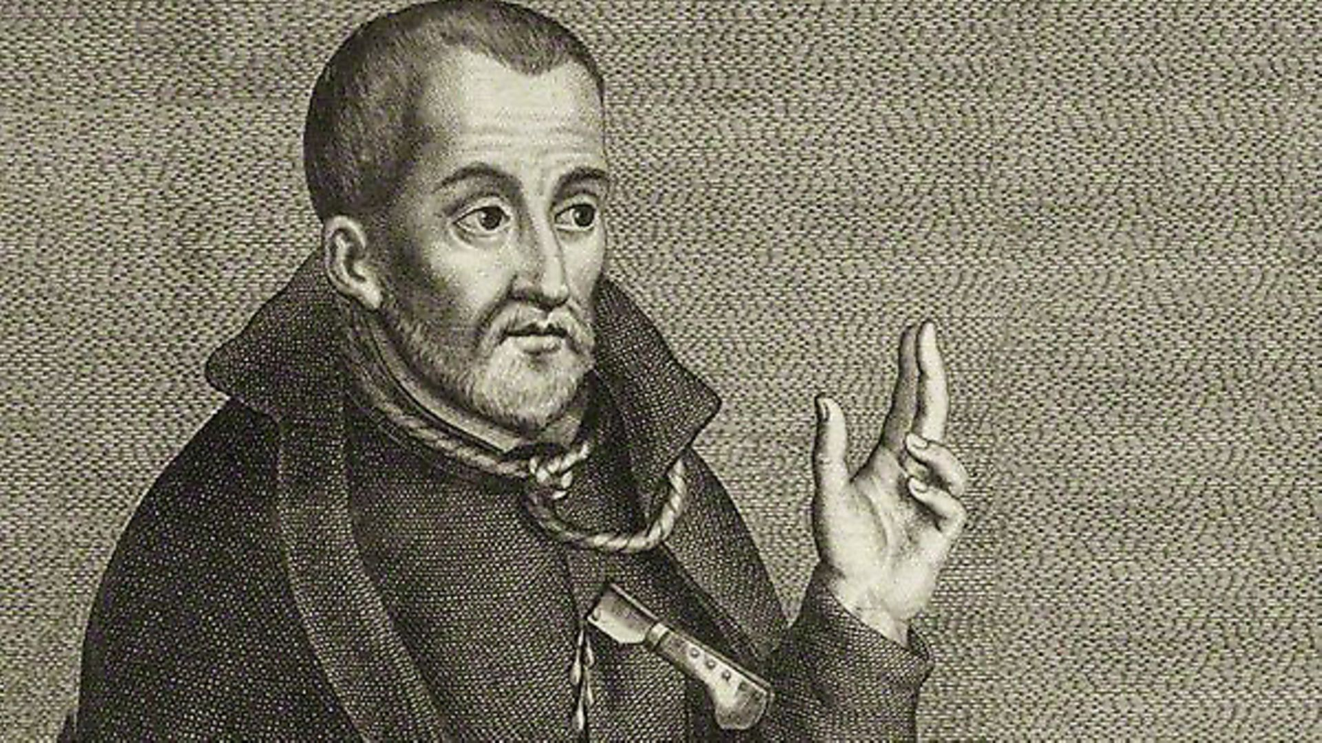 Saint Edmund Campion. Picture: Archant - Credit: Archant