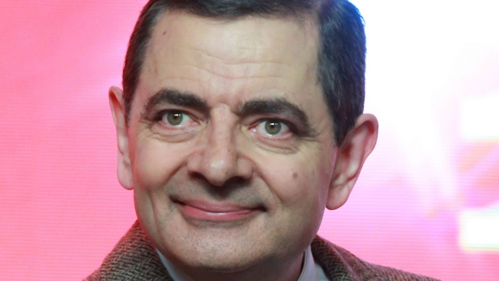 Rowan Atkinson has been having his say on the burka row. Picture: VCG/VCG via Getty Images - Credit: VCG via Getty Images