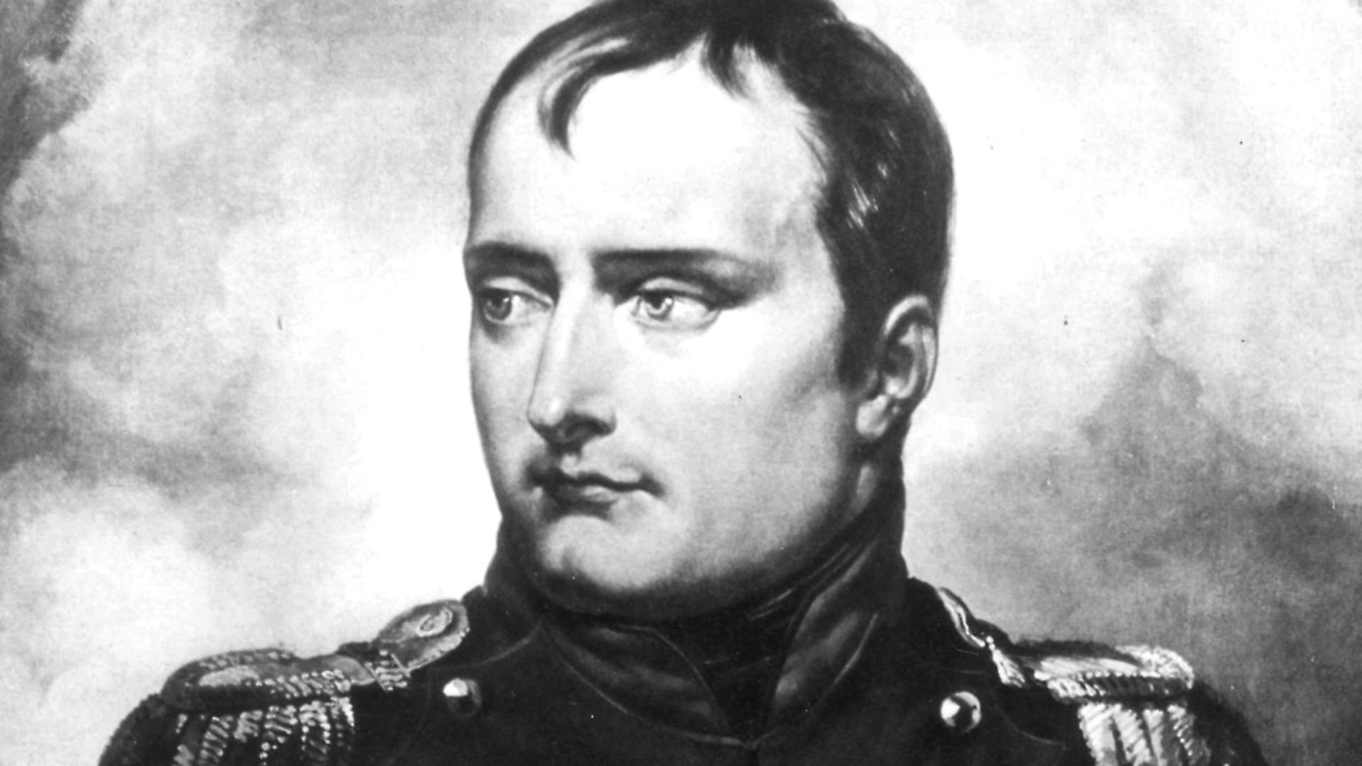 Napoleon I, Emperor of the French(Photo by Hulton Archive/Getty Images) - Credit: Getty Images