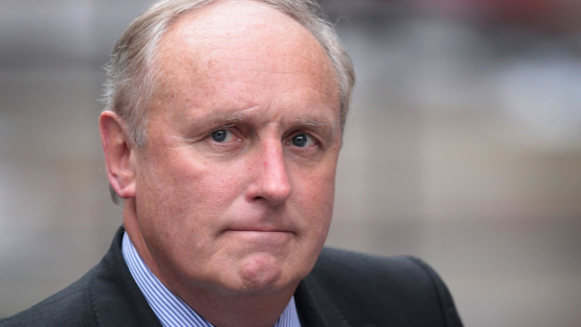 Paul Dacre, editor of The Daily Mail, Photo by Peter Macdiarmid/Getty Images - Credit: Getty Images