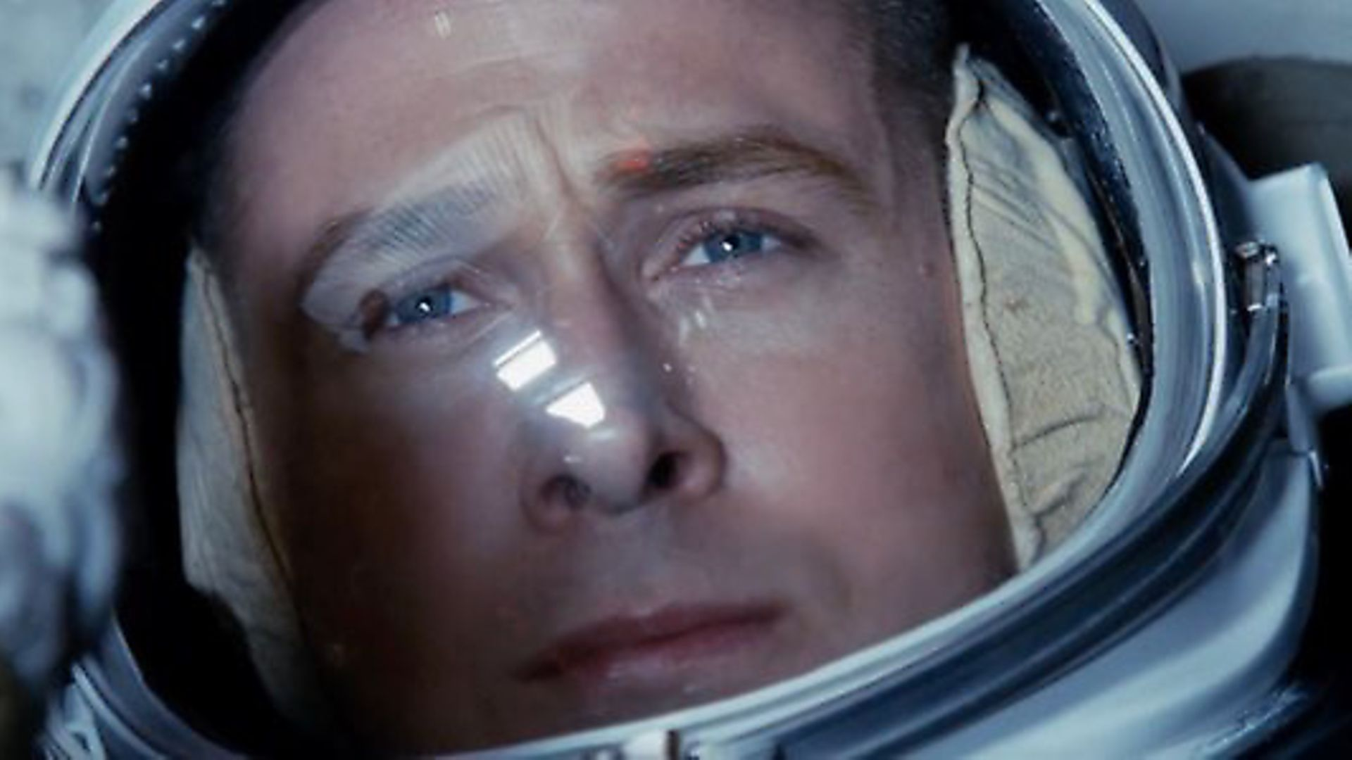 Ryan Gosling stars as Neil Armstrog in Damien Chazelle's First Man. Photo: Universal Pictures - Credit: Archant