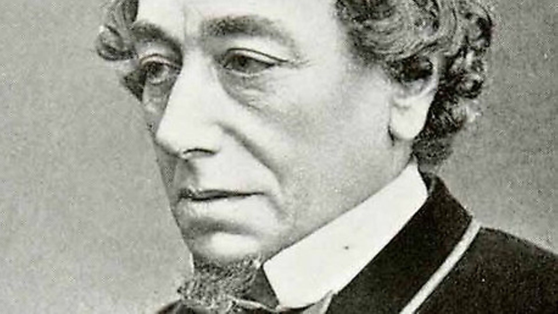 Benjamin Disraeli - Credit: Archant