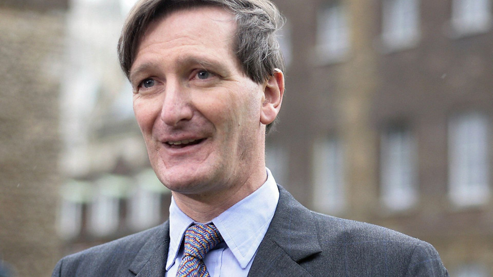Clear Conscious- Dominic Grieve. Picture: SHAUN CURRY/AFP/Getty Images) - Credit: AFP/Getty Images