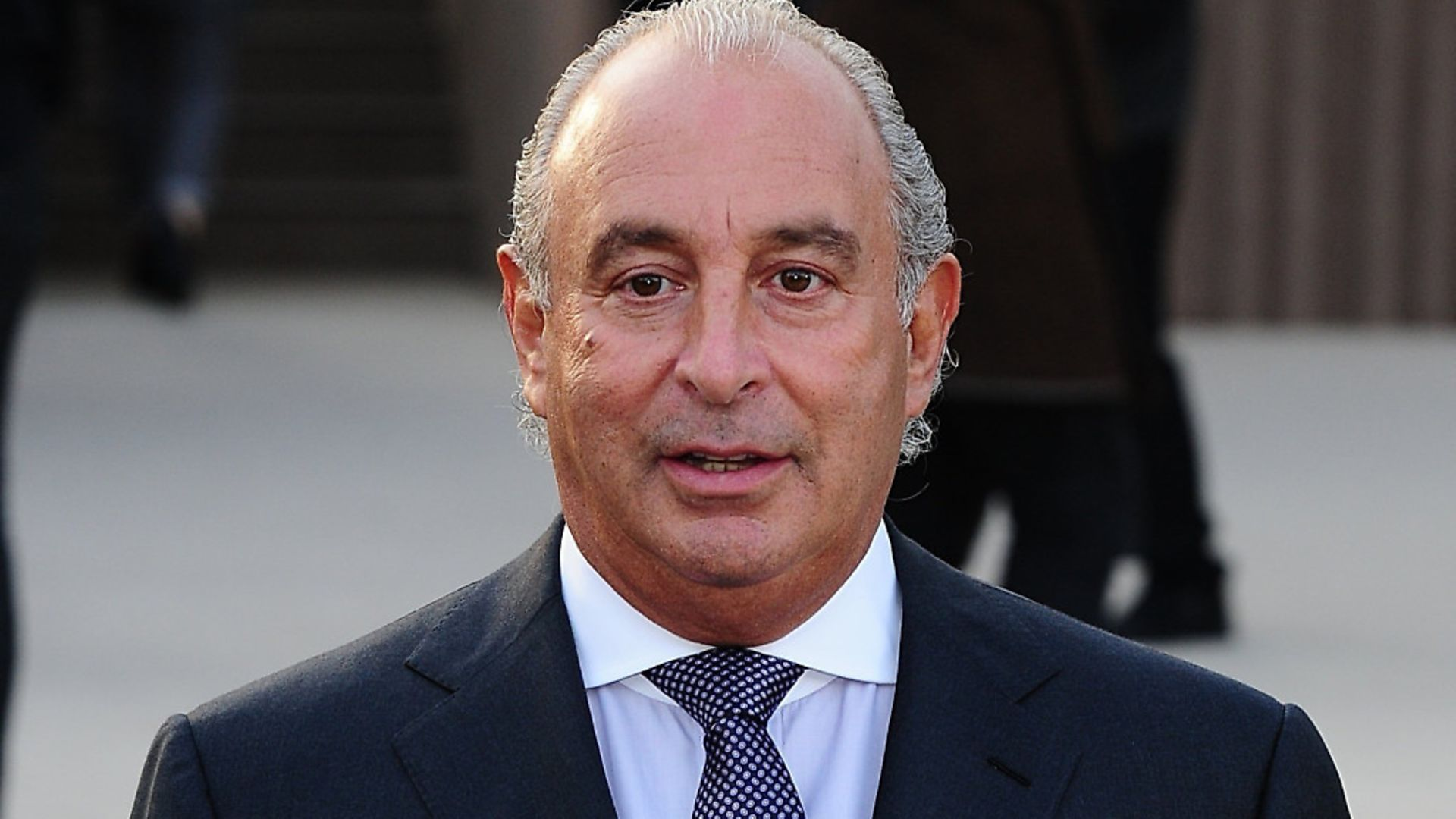 Sir Philip Green. Picture: PA - Credit: PA