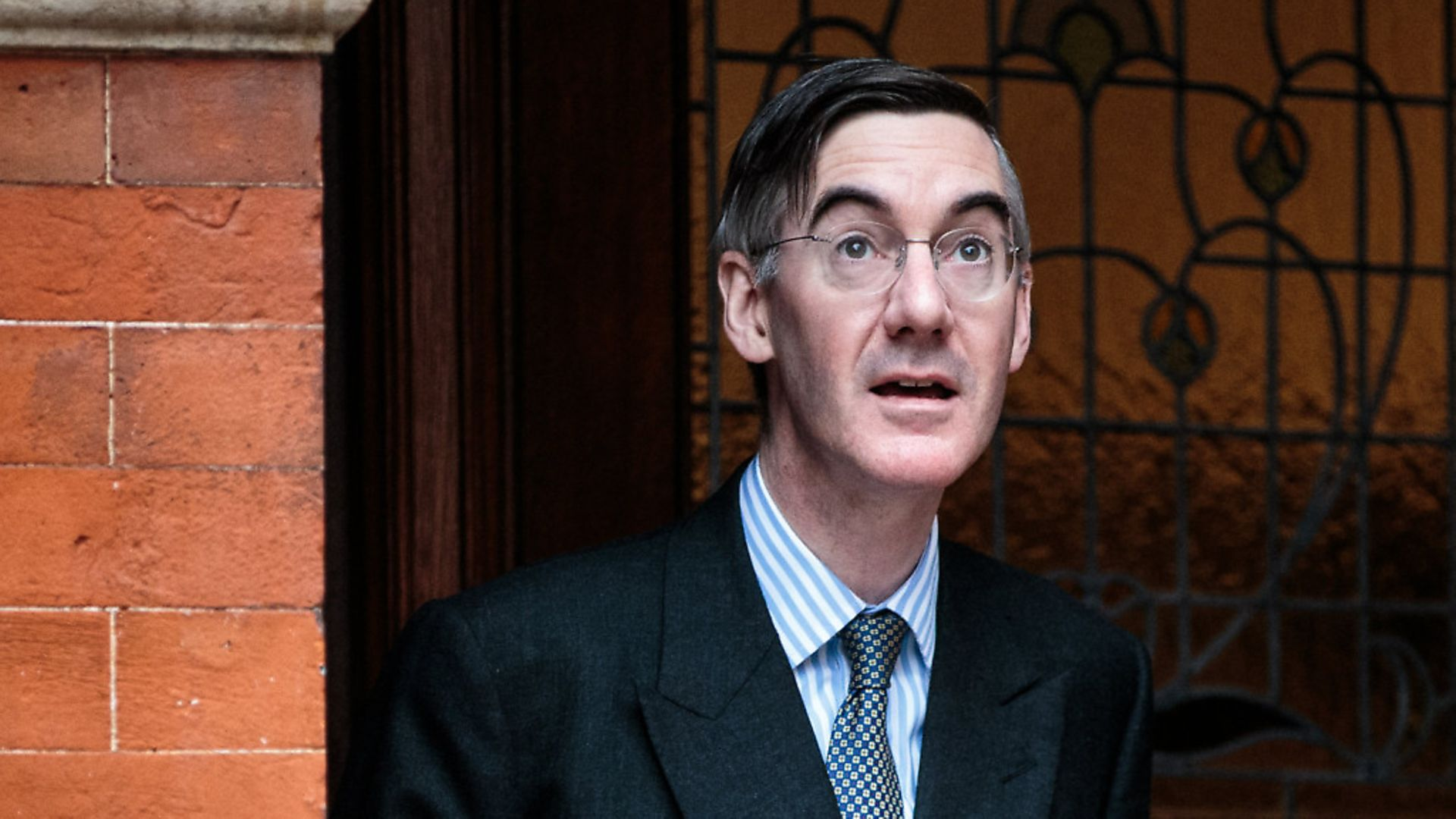 Brexit is proving good for business for Jacob Rees-Mogg, says Tim Walker. Photo by Jack Taylor/Getty Images - Credit: Getty Images