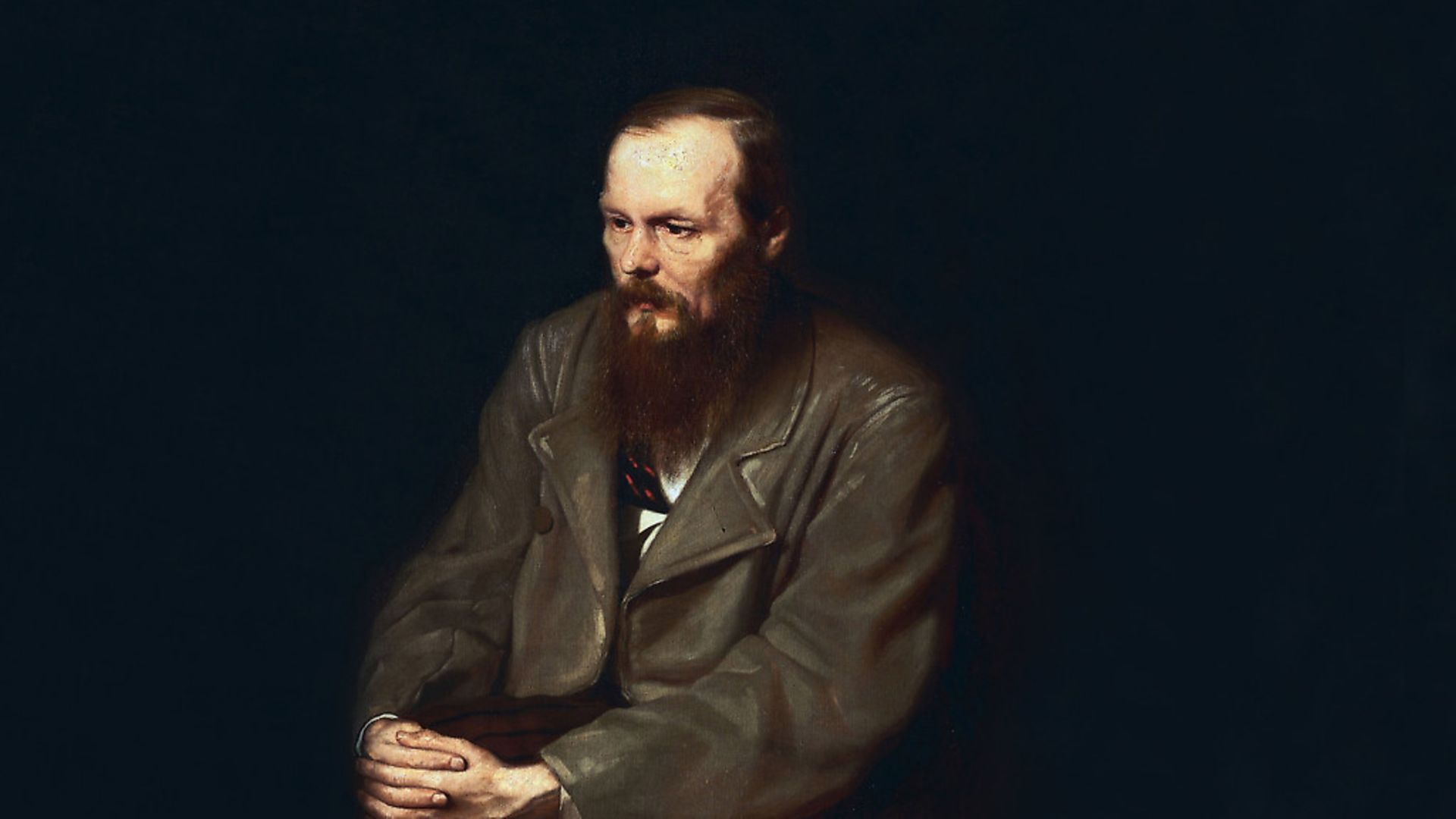 A portrait of novelist and essayist, Fyodor Dostoevsky from 1872. Picture: Universal History Archive/Getty Images - Credit: Getty Images
