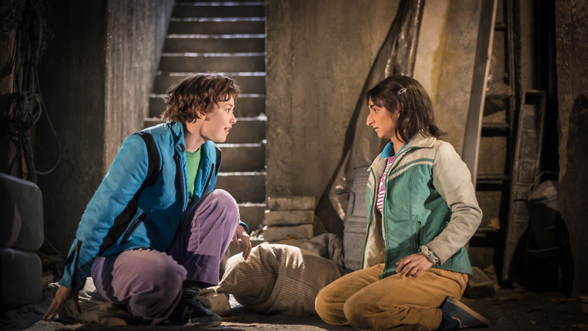 TOP GIRLS by Churchill,            , Writer - Caryl Churchill,  Director - Lyndsey Turner, Set Designer - Ian MacNeill, Costume Designer - Merle Hensel, Lighting - Jack Knowles, The National Theatre, 2019, Credit: Johan Persson/ - Credit: Archant