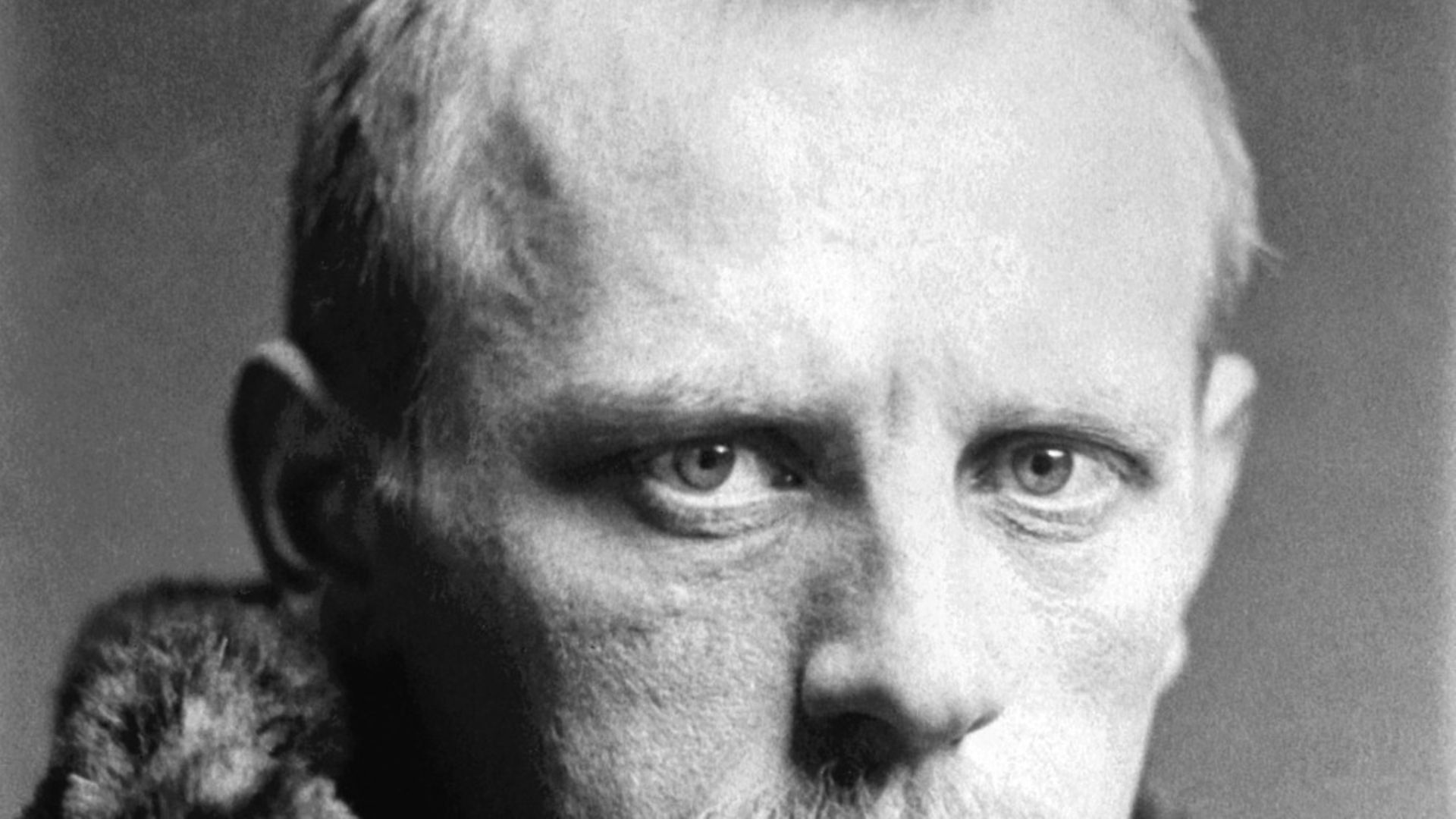 A portrait of Norwegian explorer, diplomat, scientist and Nobel Peace Prize winner Fridtjof Nansen, Norway, circa 1900. (Photo by Underwood Archives/Getty Images) - Credit: Getty Images