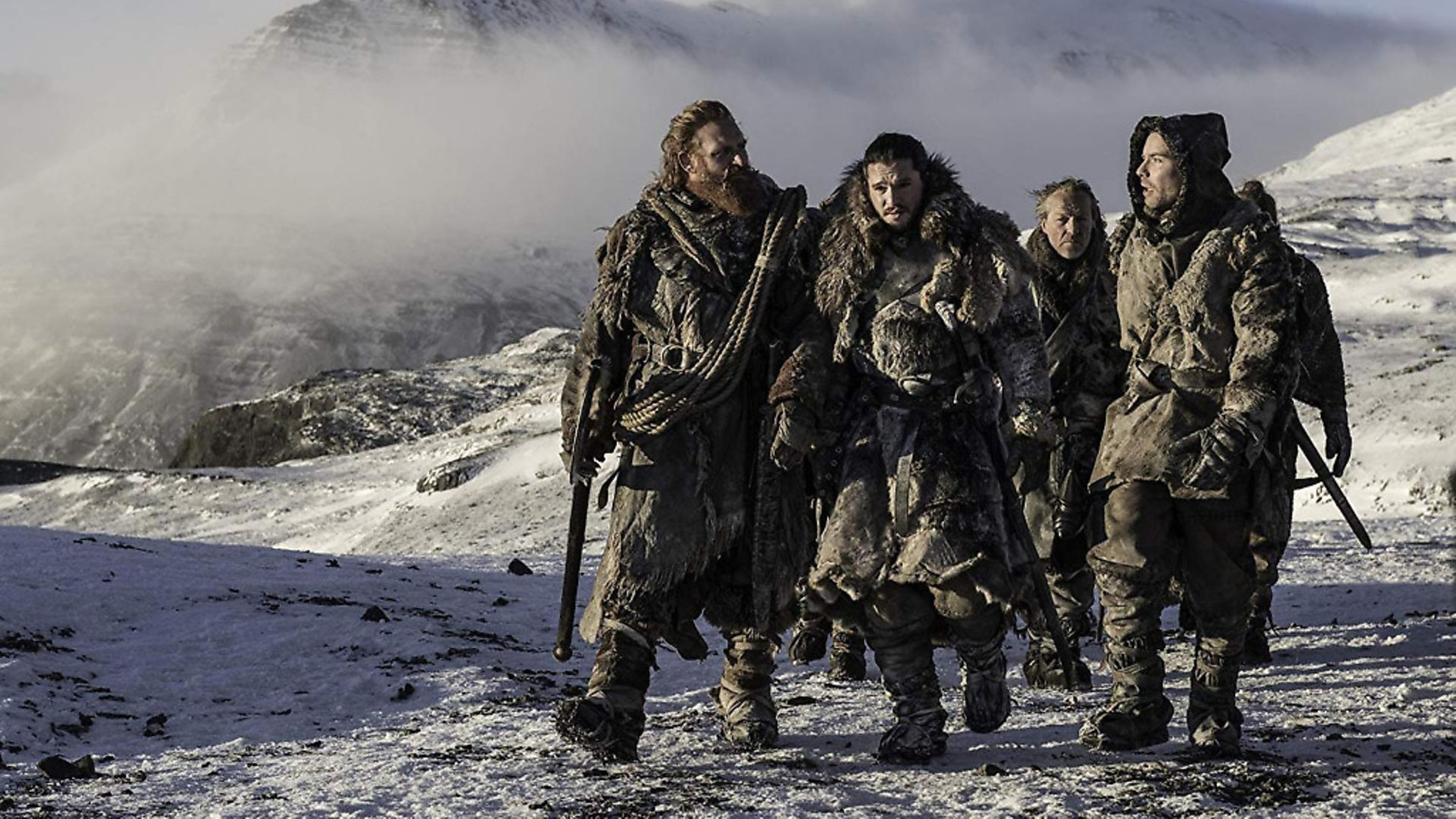 Game of Thrones has come to an end. Picture: HBO/IMDB - Credit: HBO/IMDB