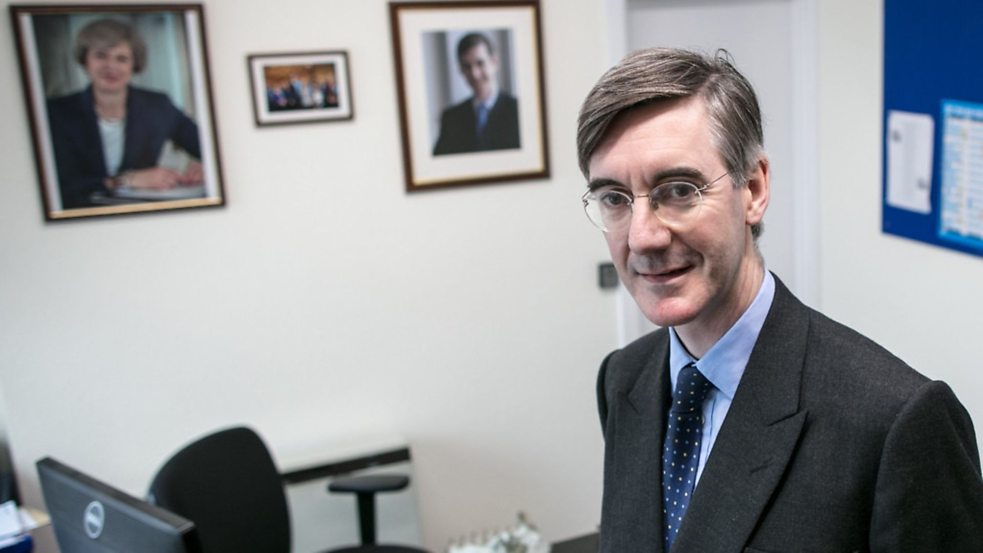 Jacob Rees-Mogg's The Victorians is staggeringly silly, says Charlie Connelly. Photo: Matt Cardy/Getty - Credit: Getty Images