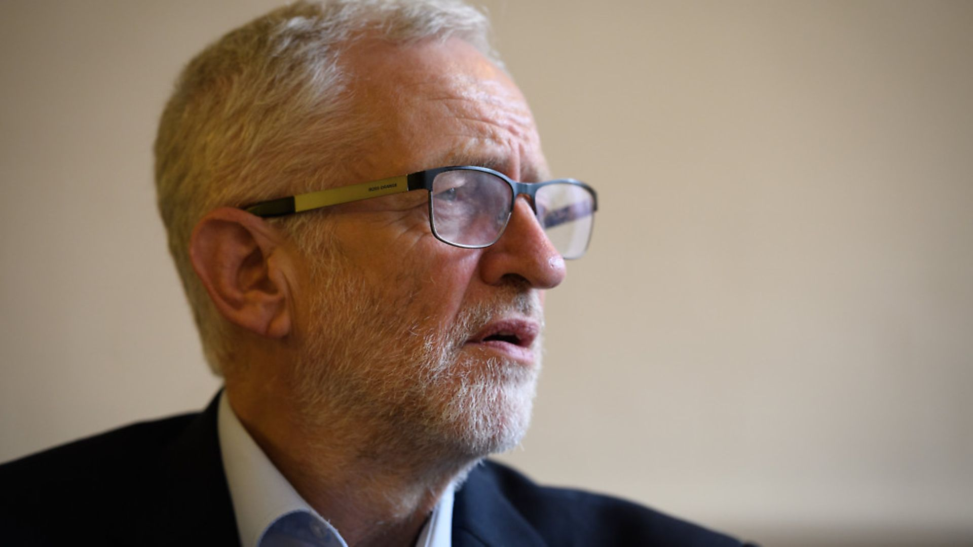 Labour Party leader Jeremy Corbyn. (Photo by Leon Neal/Getty Images) - Credit: Getty Images
