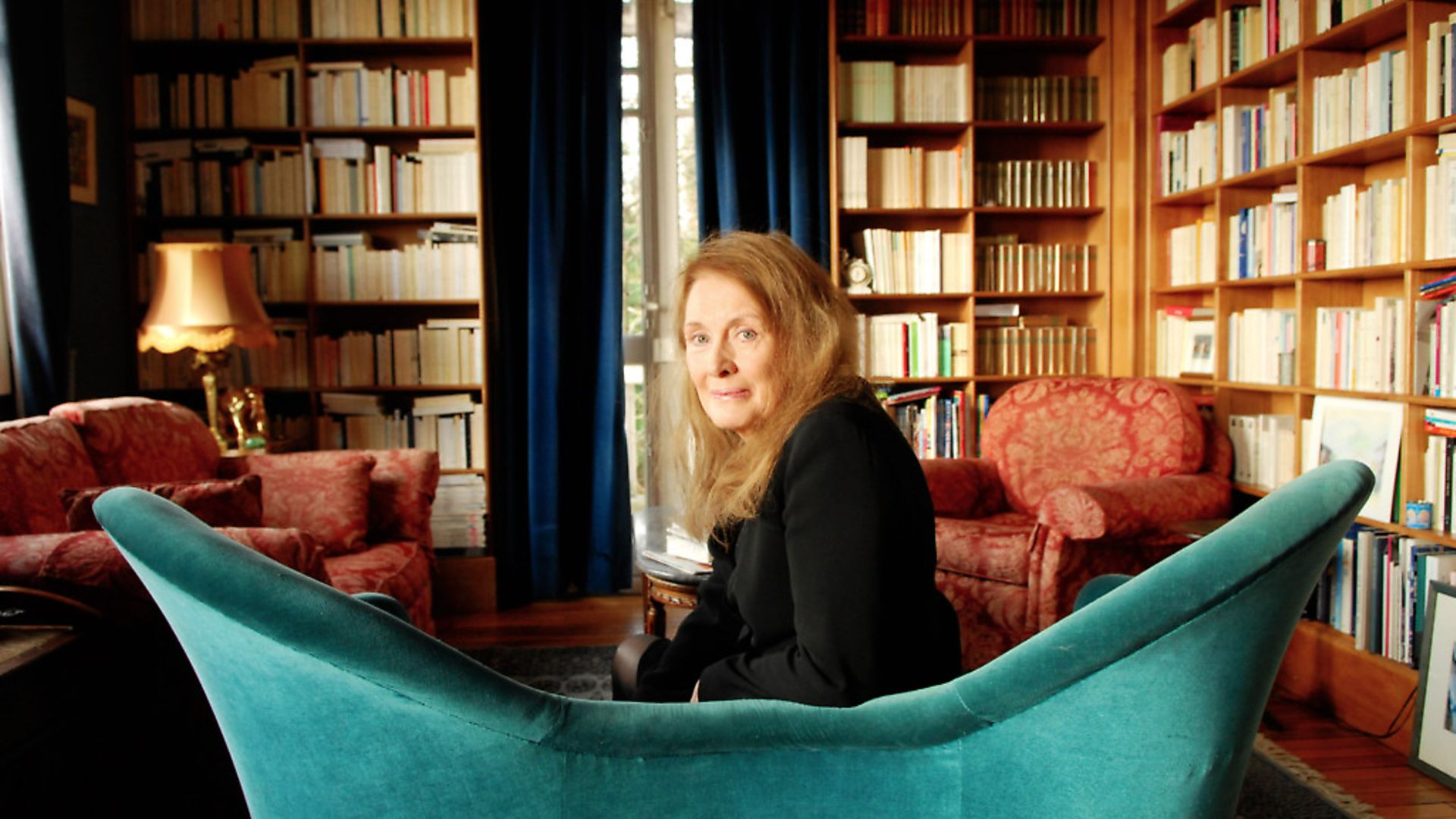 French writer Annie Ernaux, who has penned 'I Remain In Darkness'. Picture: Ulf Andersen/Getty Images - Credit: Getty Images