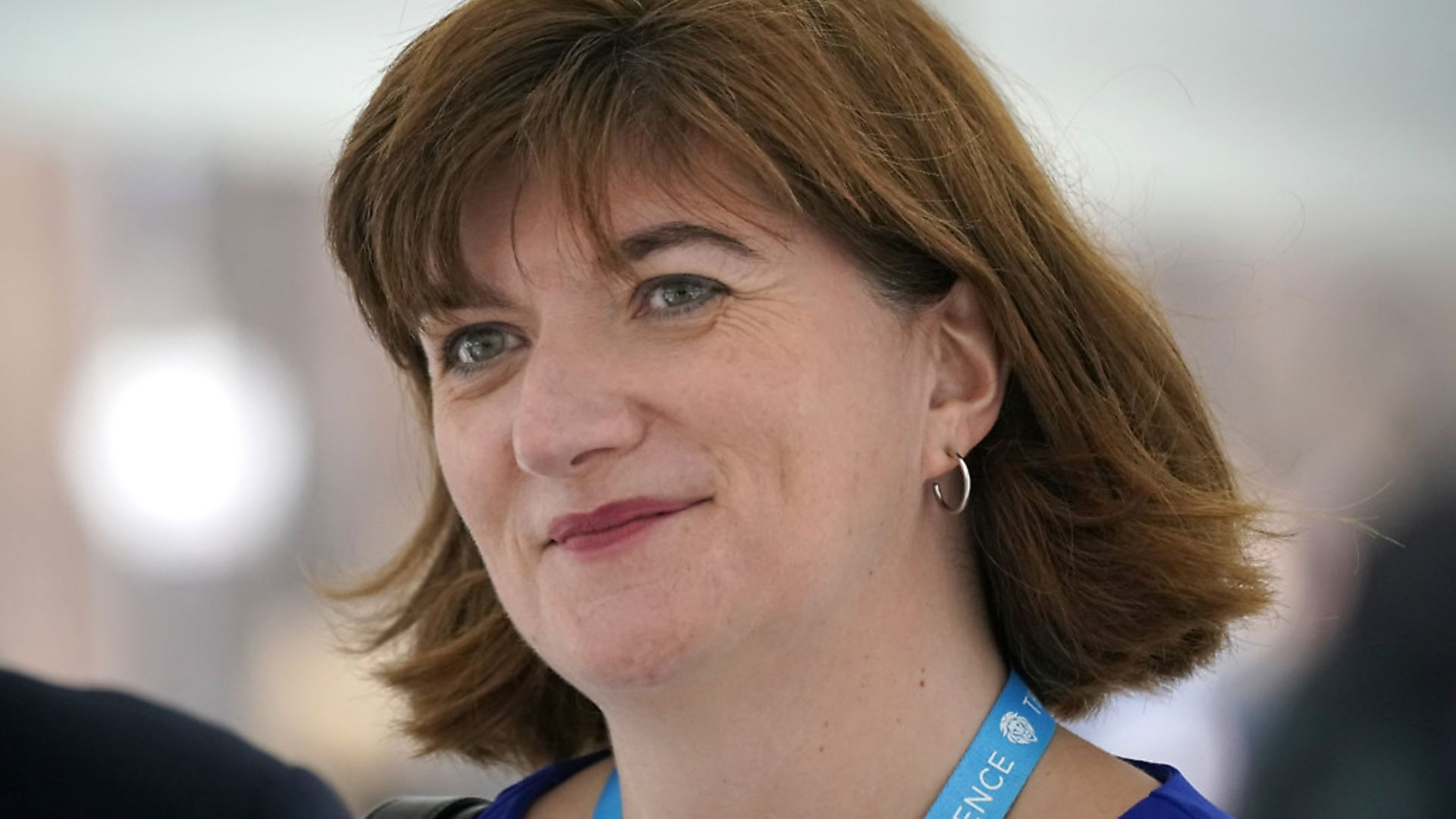 Nicky Morgan. Picture: Christopher Furlong/Getty Images - Credit: Getty Images