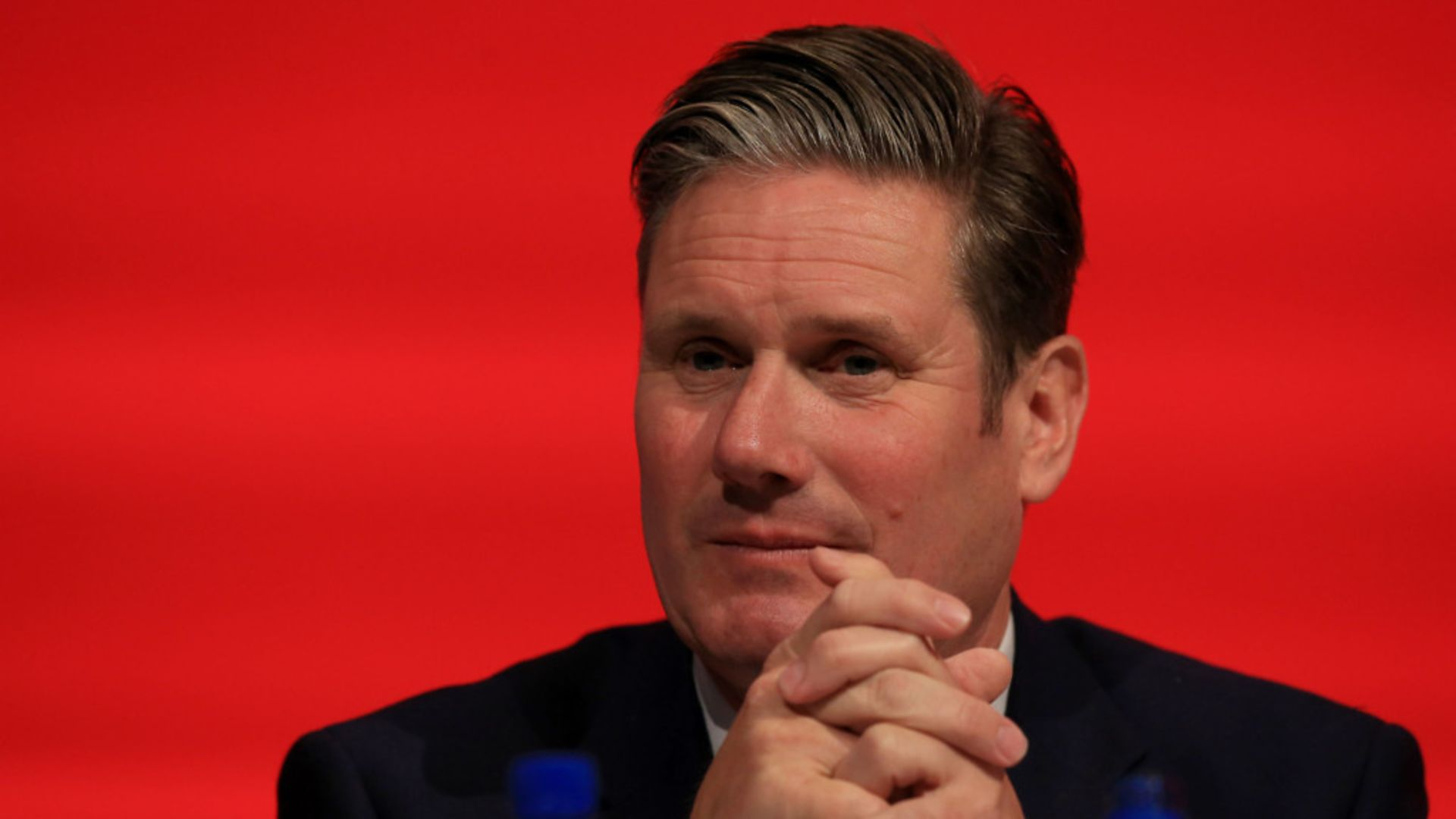 Sir Keir Starmer - Credit: PA Wire/PA Images