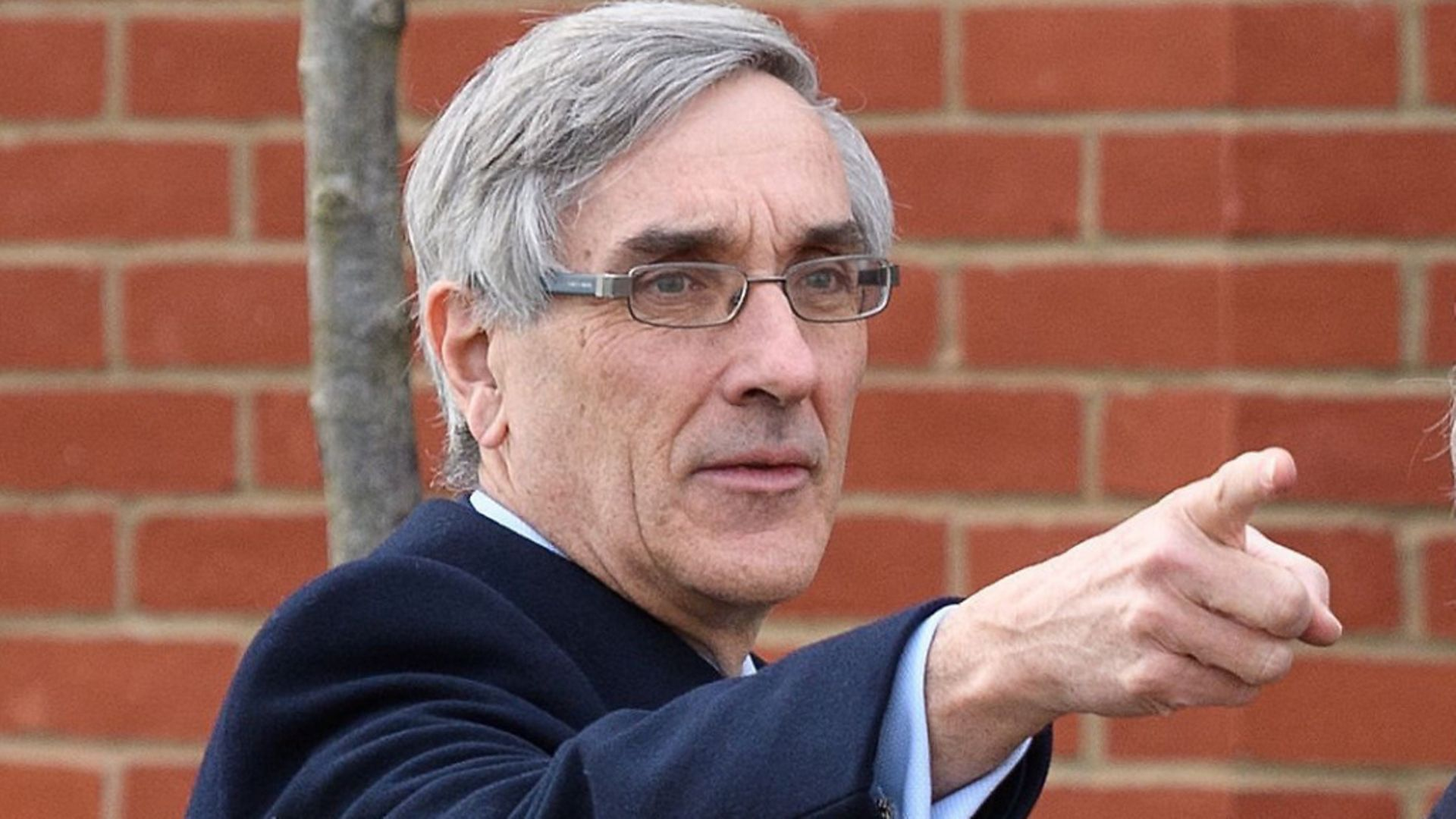Conservative MP John Redwood - Credit: PA Archive/PA Images