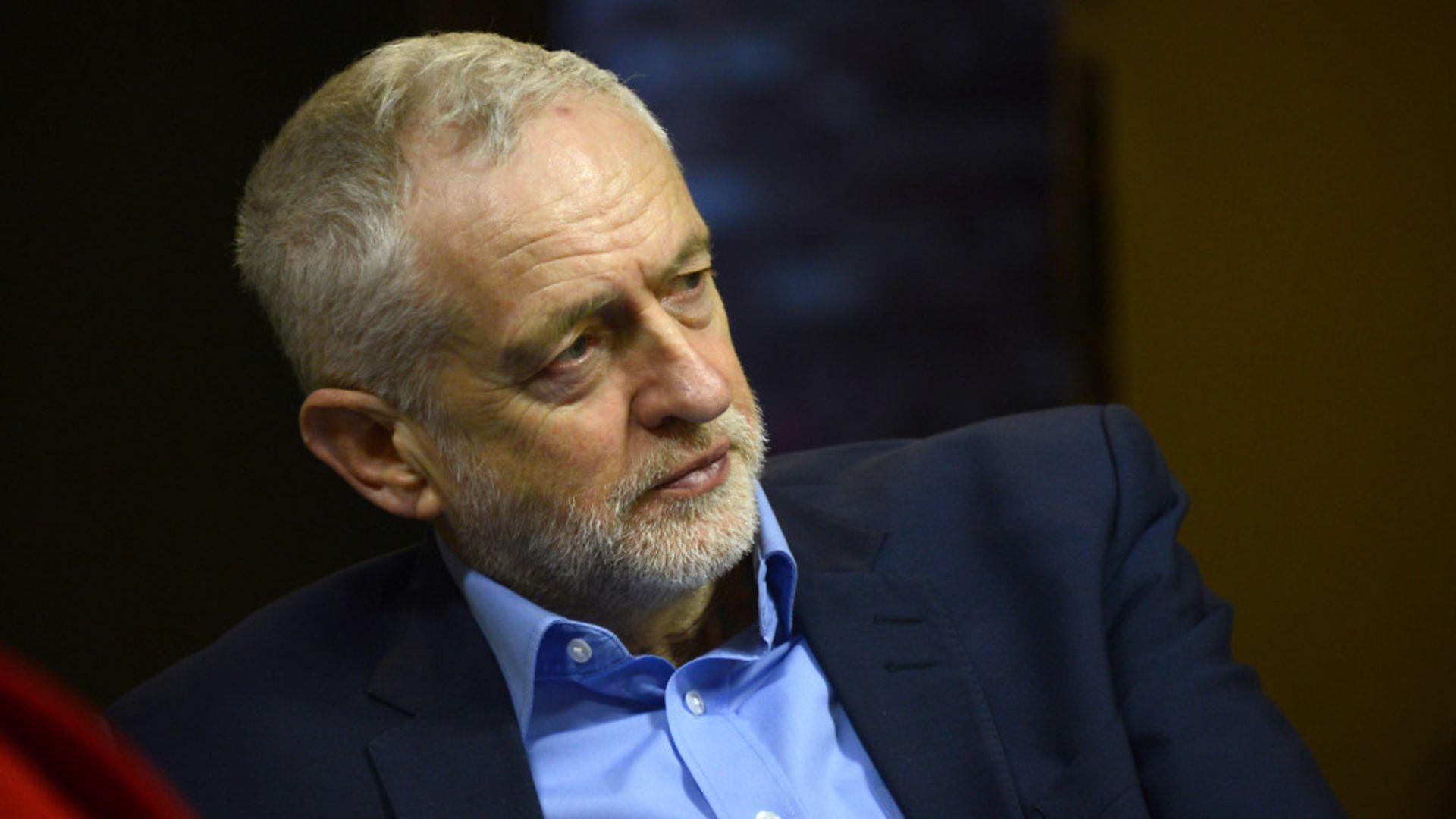 Former Labour leader Jeremy Corbyn - Credit: Archant / Anthony Kelly