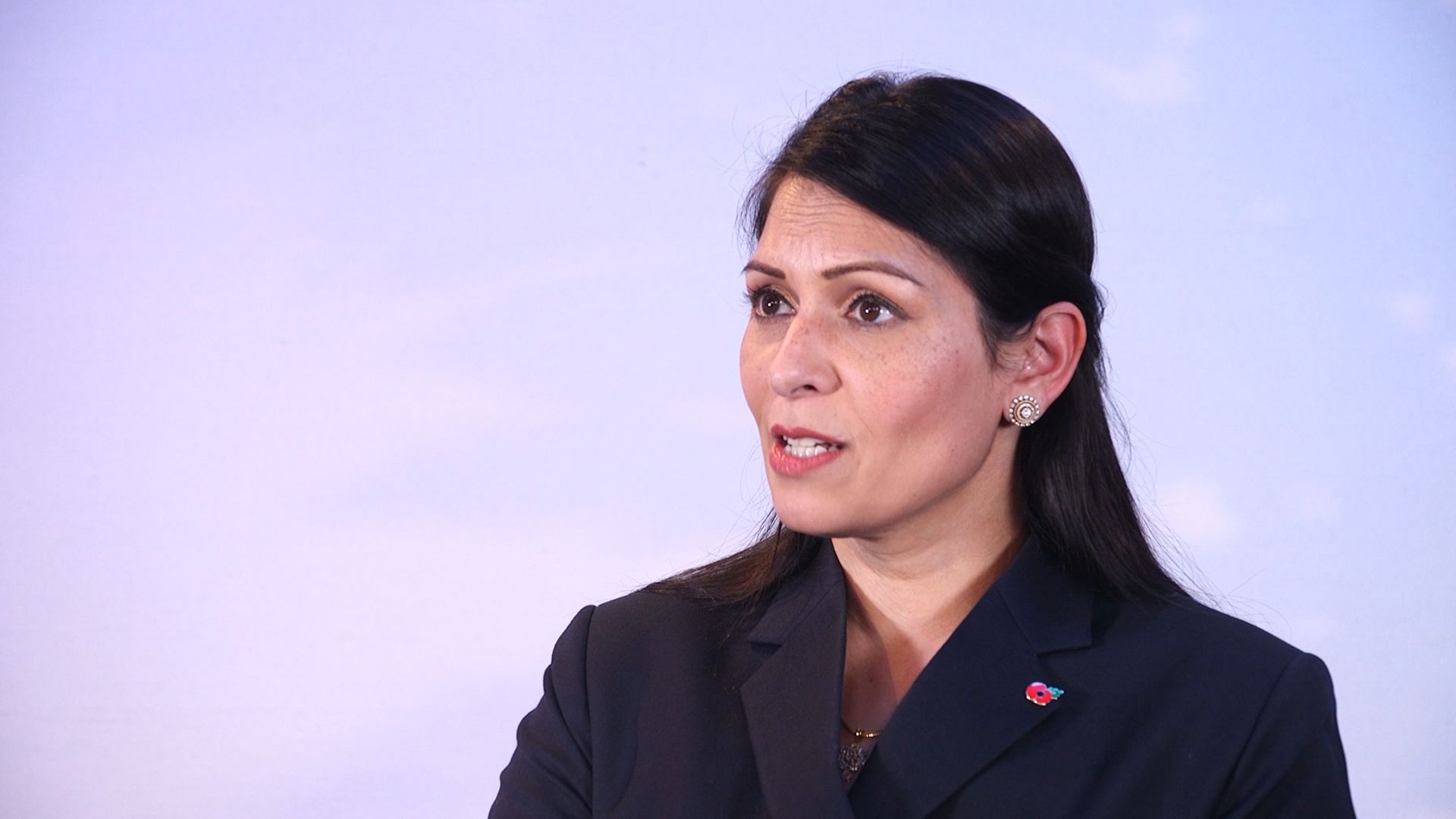Home Office secretary Priti Patel has been accused of bullying her staff - Credit: PA