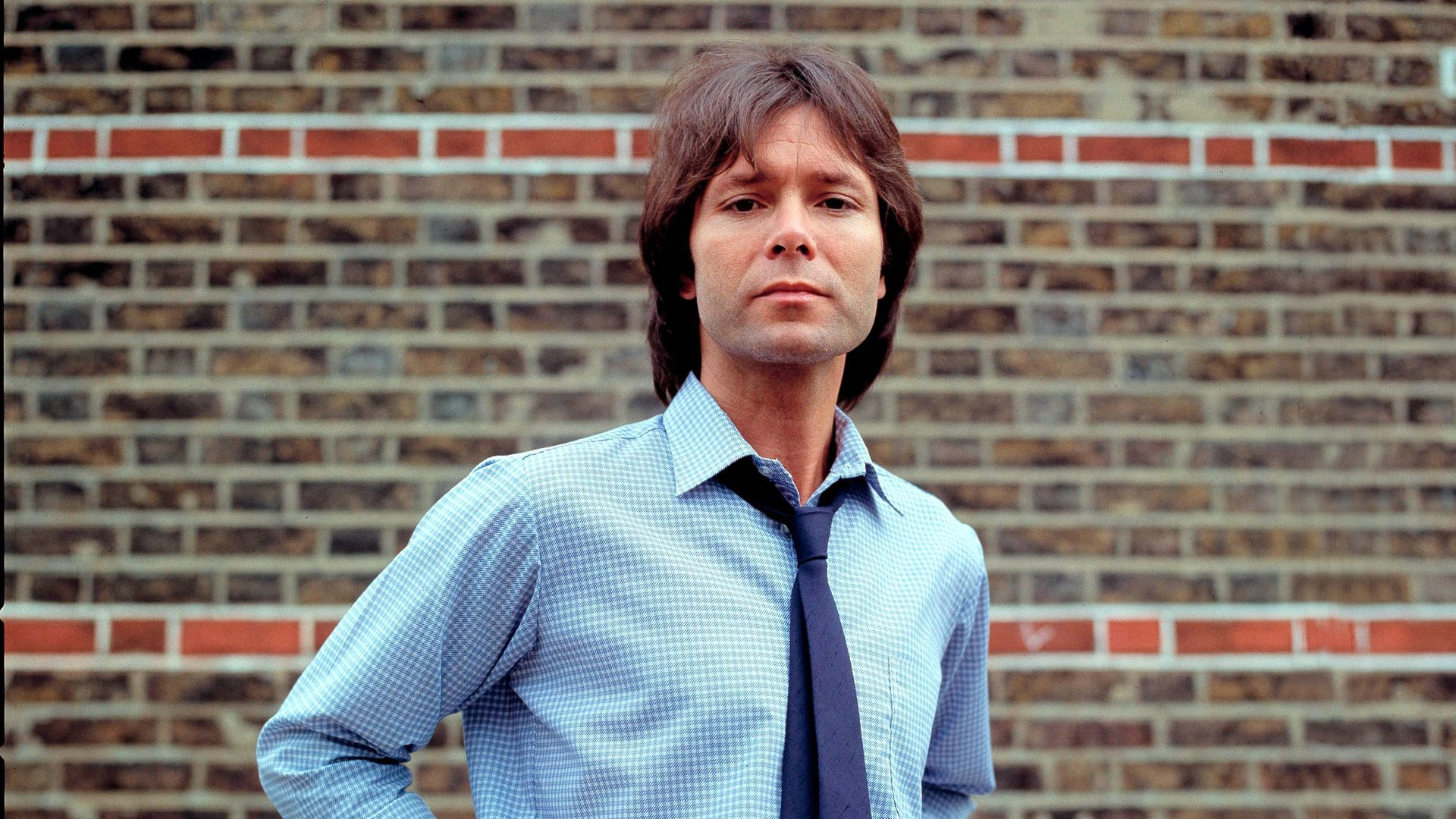 A portrait of Cliff Richard in 1982 - Credit: Getty Images