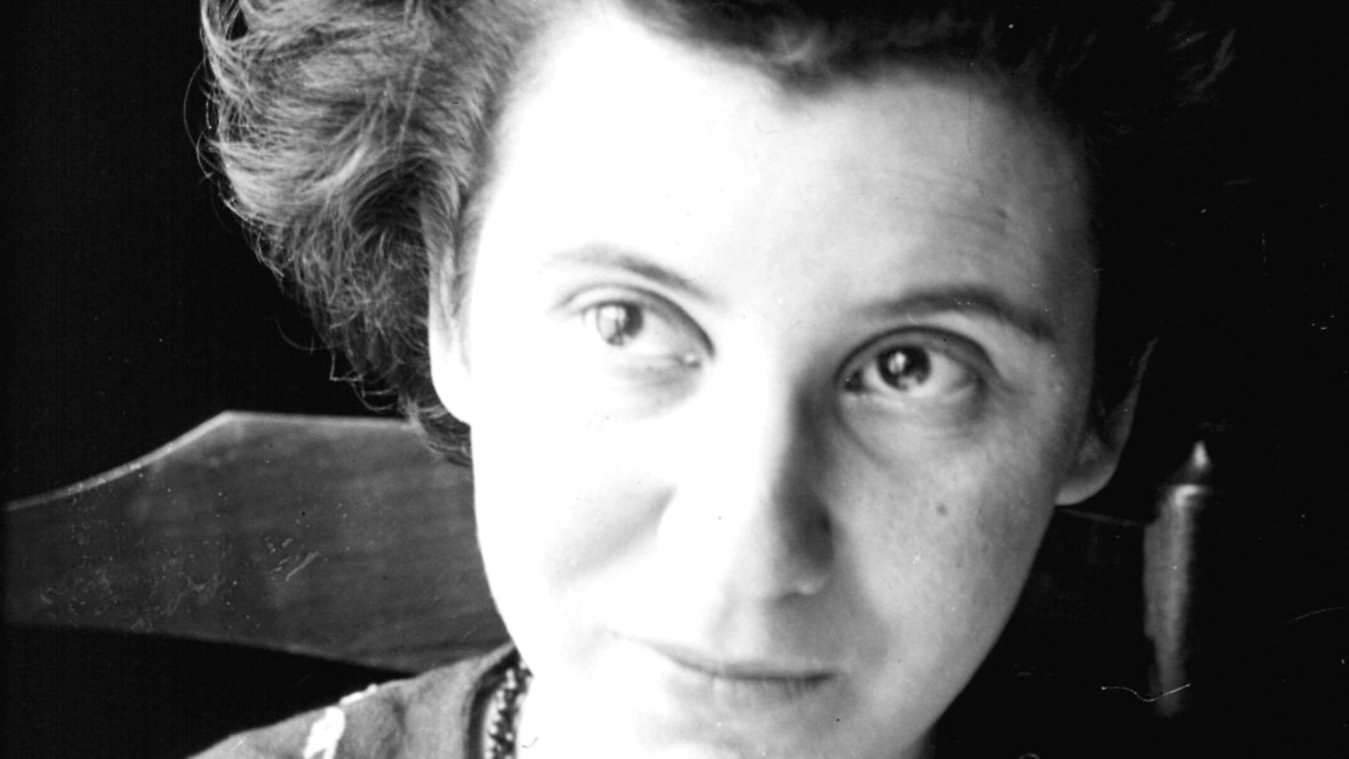 Etty Hillesum: Picture: Wikipedia - Credit: Archant