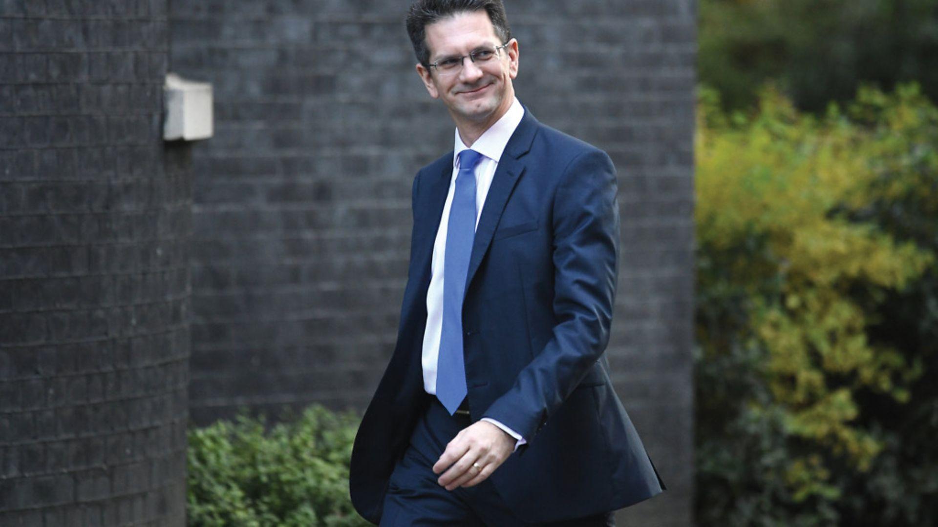 Steve Baker MP - Credit: Getty Images