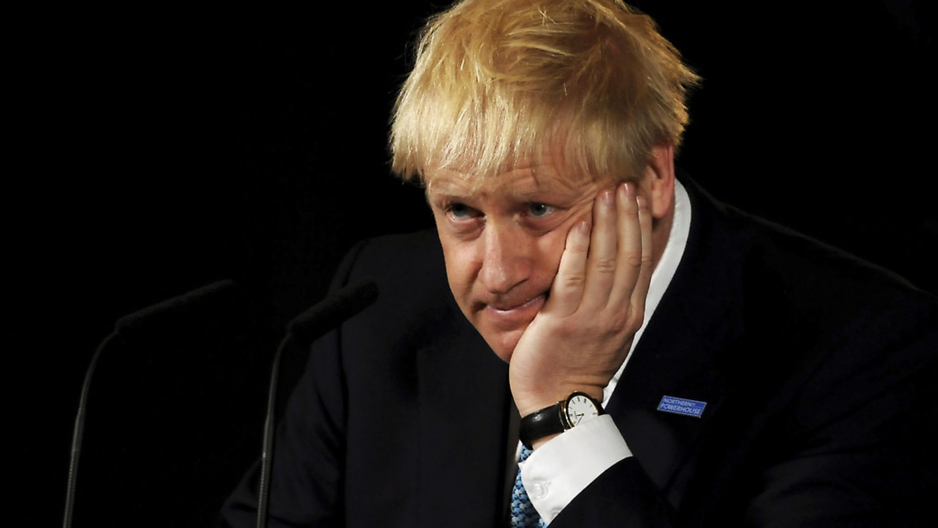 Why won't prime minister Boris Johnson publish his tax return? Picture: Rui Vieira/PA - Credit: PA Wire/PA Images
