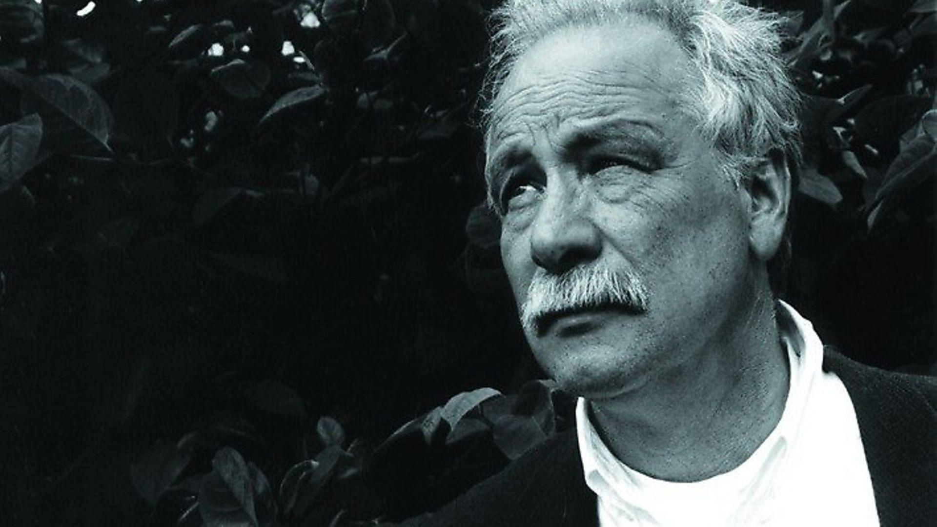Author and academic professor WG 'Max' Sebald. Picture: Archant - Credit: Archant