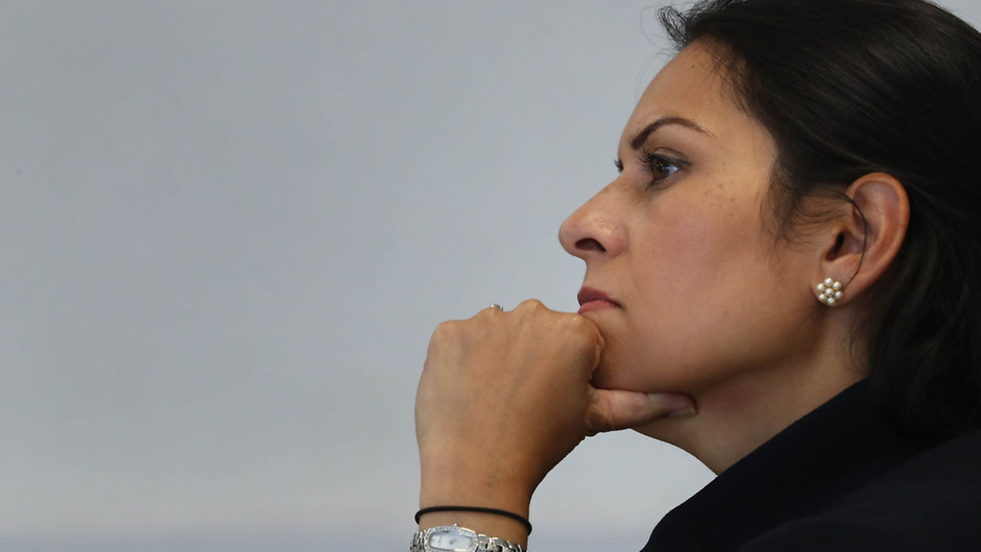 Colleagues in departments Priti Patel served in have been interviewed as part of an inquiry into bullying allegations against her; Gareth Fuller - Credit: PA