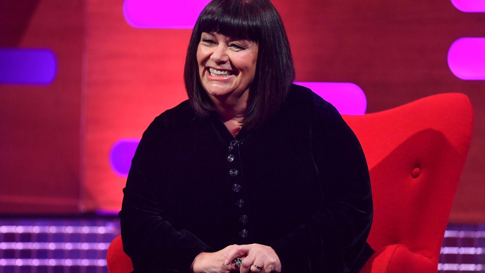 Vicar of Dibley actress Dawn French - Credit: PA