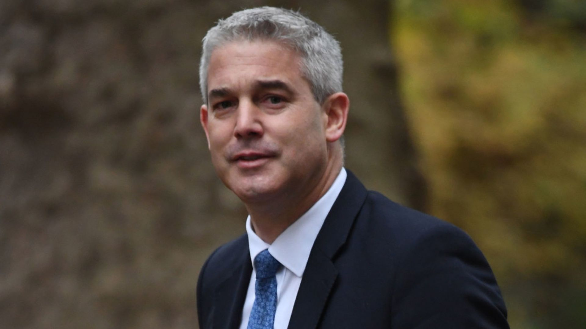 Stephen Barclay said Eat Out to Help Out had helped reinstate consumer confidence - Credit: Stefan Rousseau/PA Wire