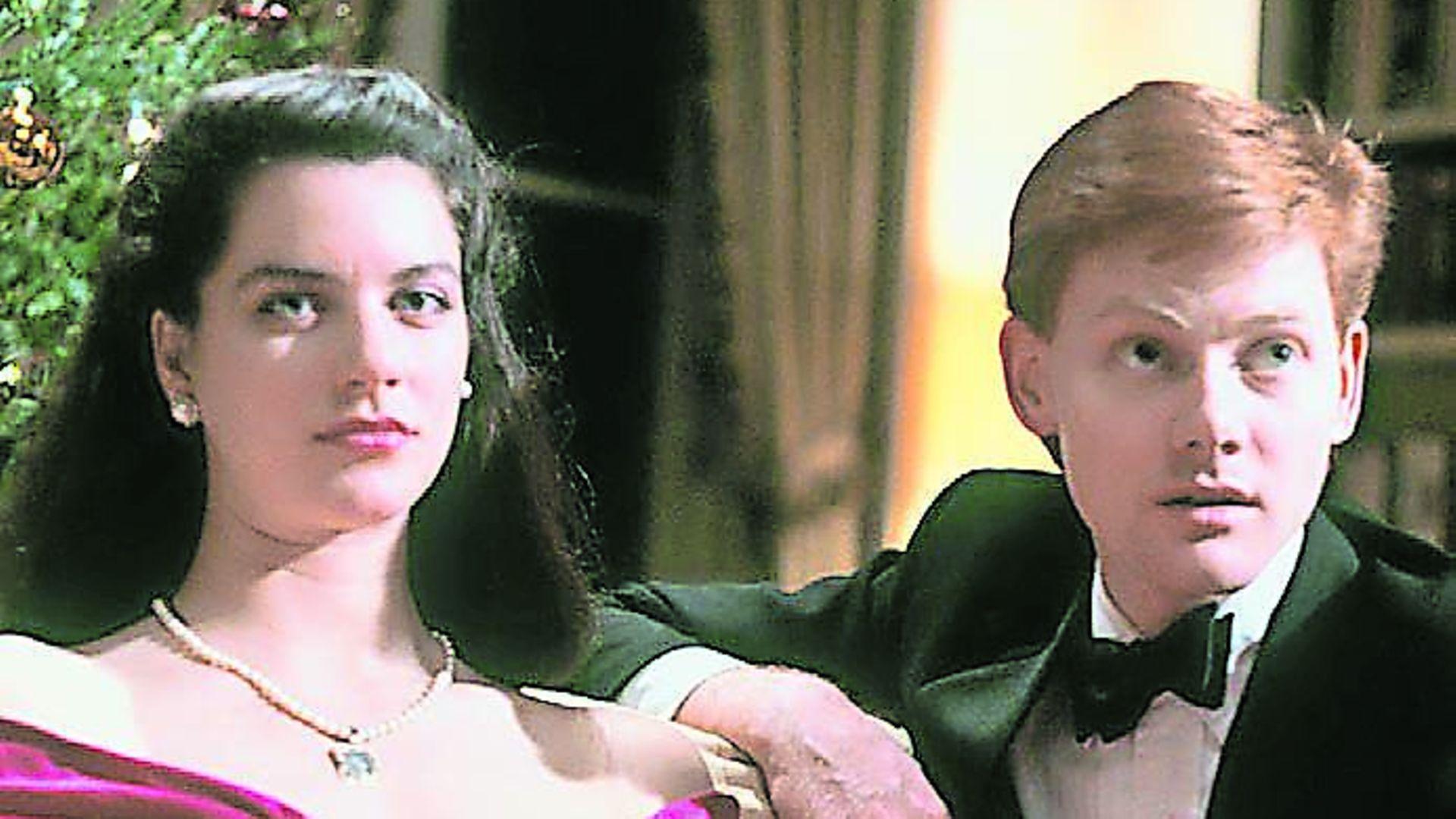 Metropolitan (1990). - Credit: The Criterion Collection