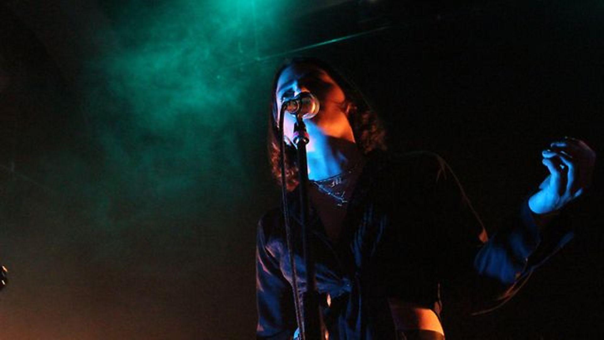 Indie artist Mattiel performing live. - Credit: Casey Cooper-Fiske