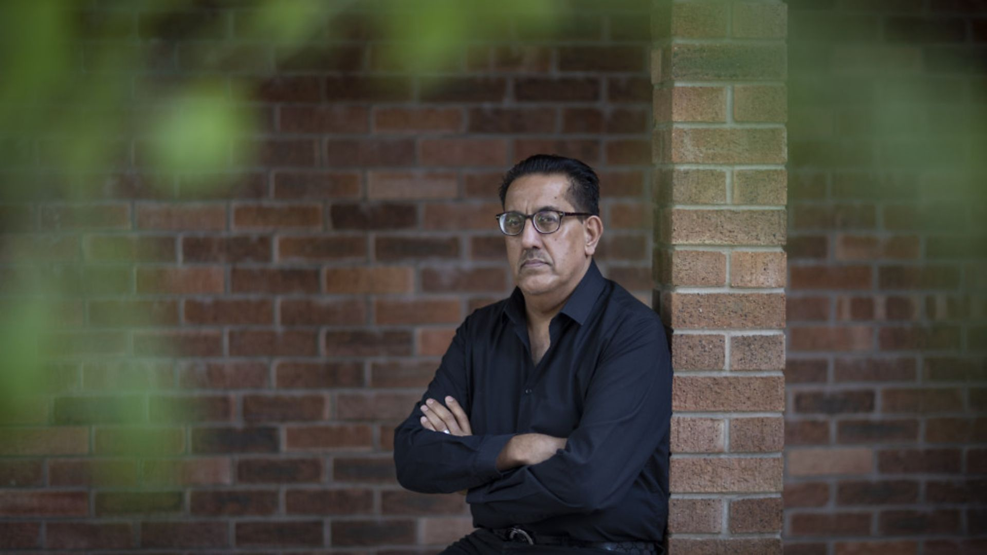 Nazir Afzal is a notable former prosecutor whose brother died during the pandemic - Credit: Steve Morgan