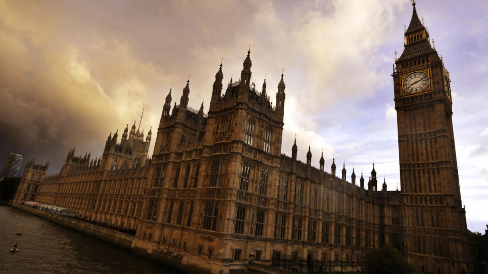 Houses of Parliament in Westminster. - Credit: Tim Ireland/PA Wire