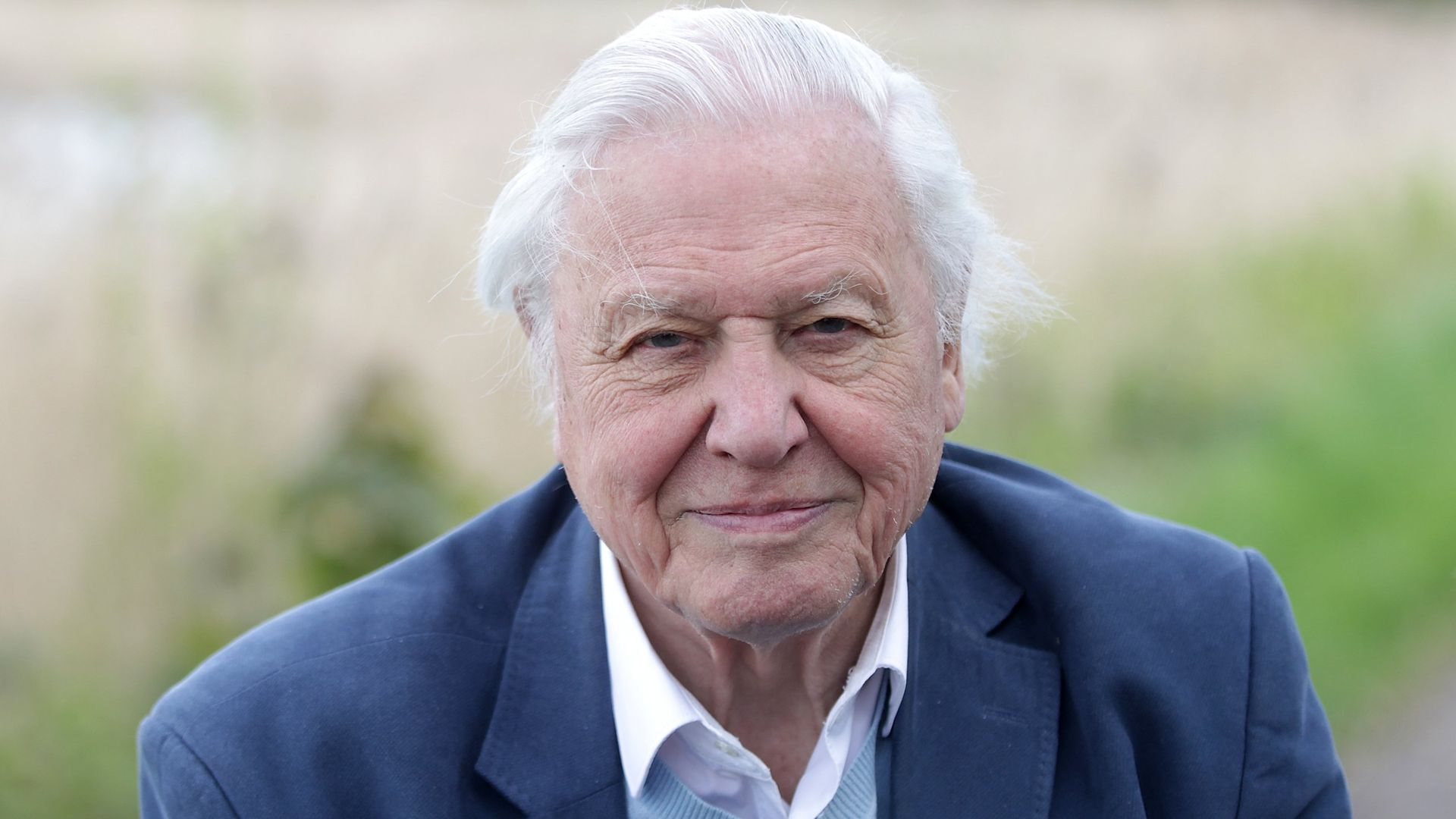 UCL Associate Professor Jean-Baptiste Gouyon says Sir David Attenborough cannot be replaced; his departure will require a total reinvention of the wildlife genre. - Credit: Danny Martindale