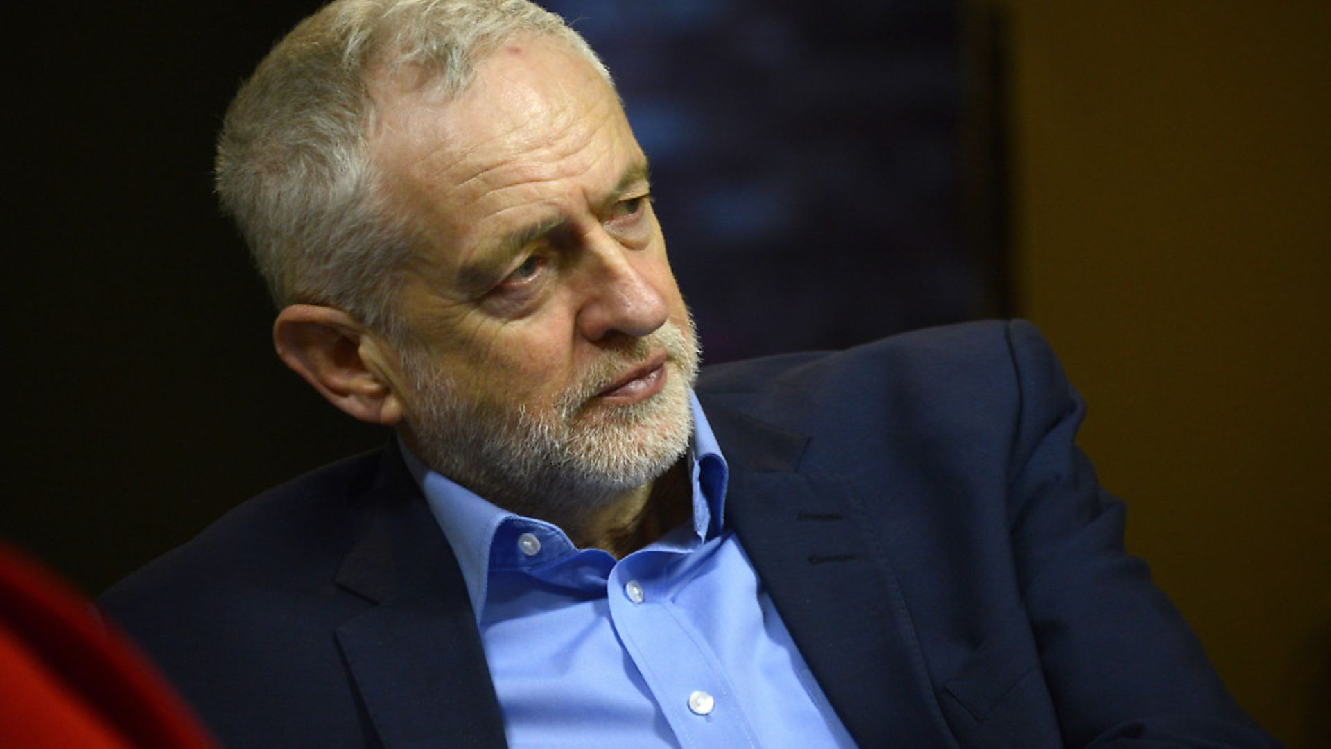 Labour leader Jeremy Corbyn. Picture: ANTONY KELLY - Credit: Archant