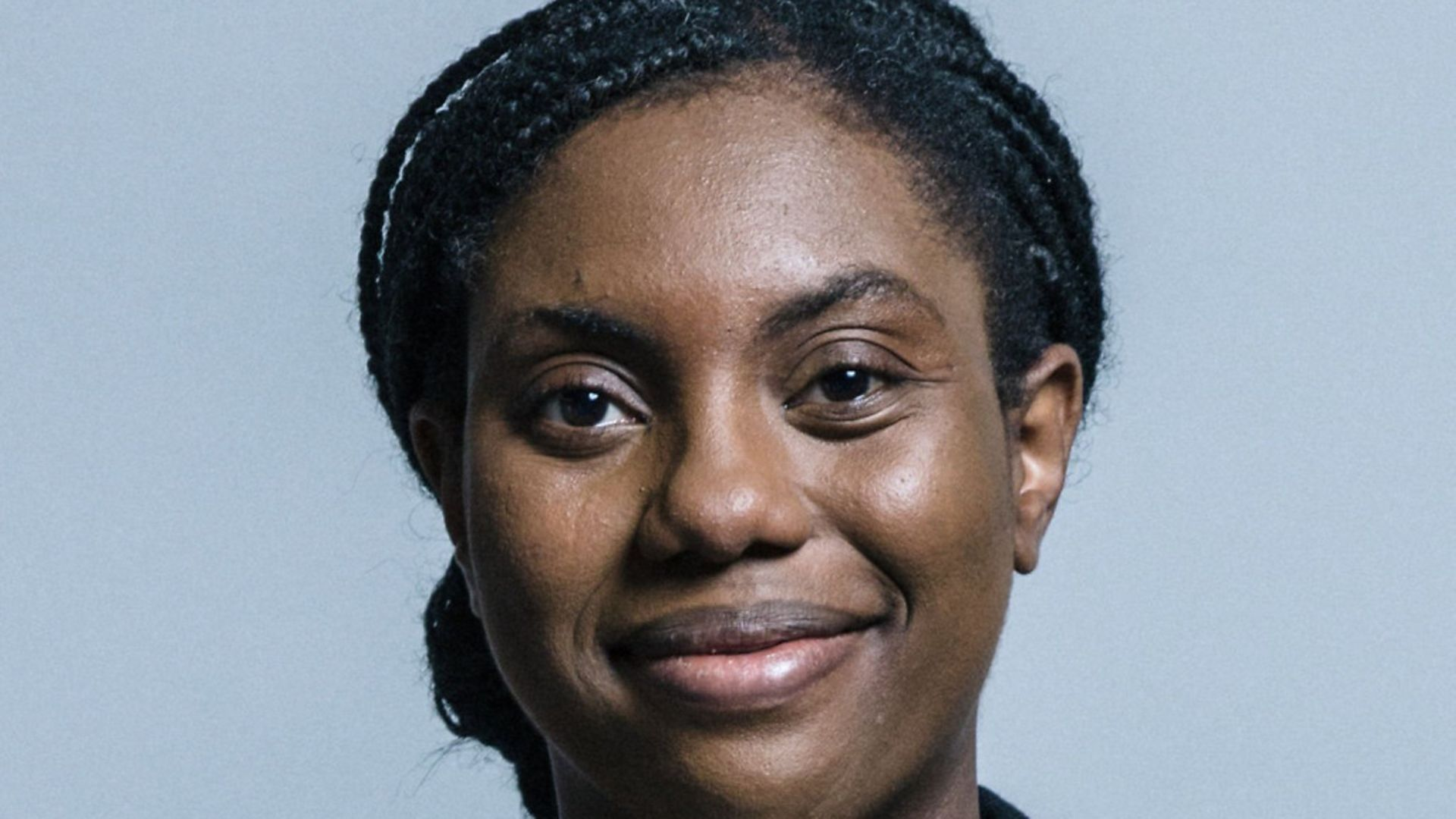 Kemi Badenoch, the minister for equalities, has come under fire in recent days for attacking a journalist for asking her a question - Credit: Archant
