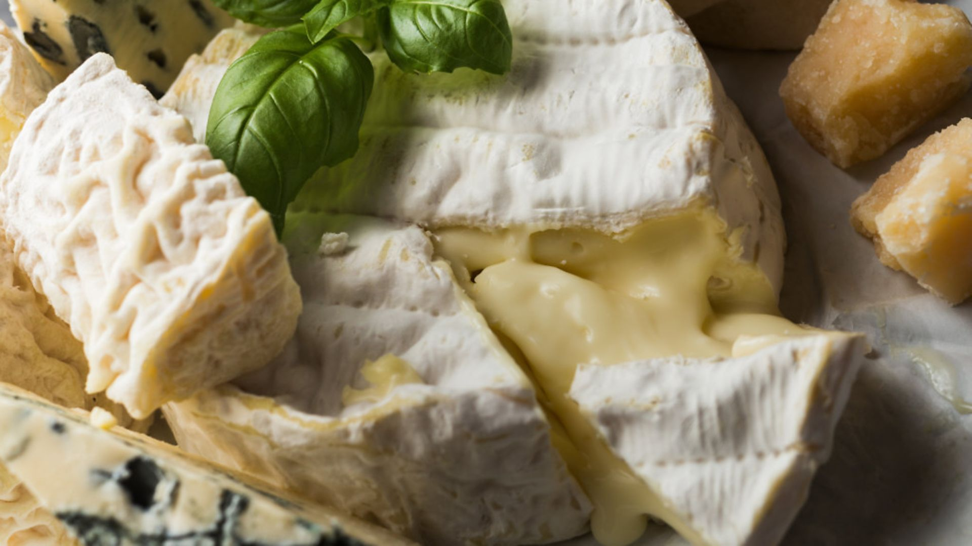Kicking up a stink... Brexit is causing difficulties for cheese importers - Credit: Getty Images/iStockphoto