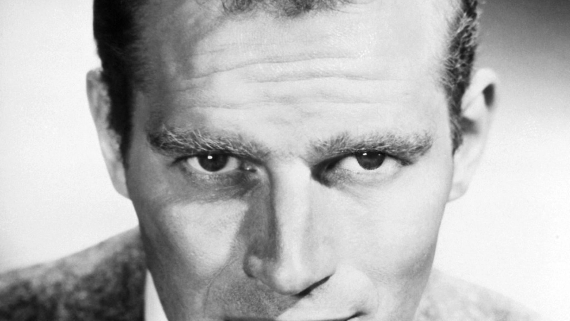 American film and television actor Charlton Heston. Picture: Bettmann Archive - Credit: Bettmann Archive