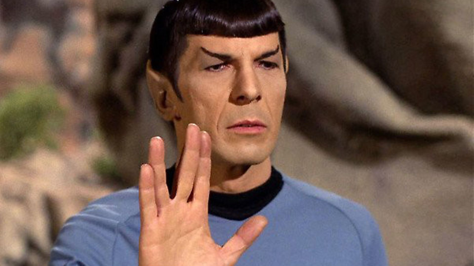 Peter Trudgill advises you to boldly go and continue to use split infititives. Photo: Getty Images - Credit: Archant